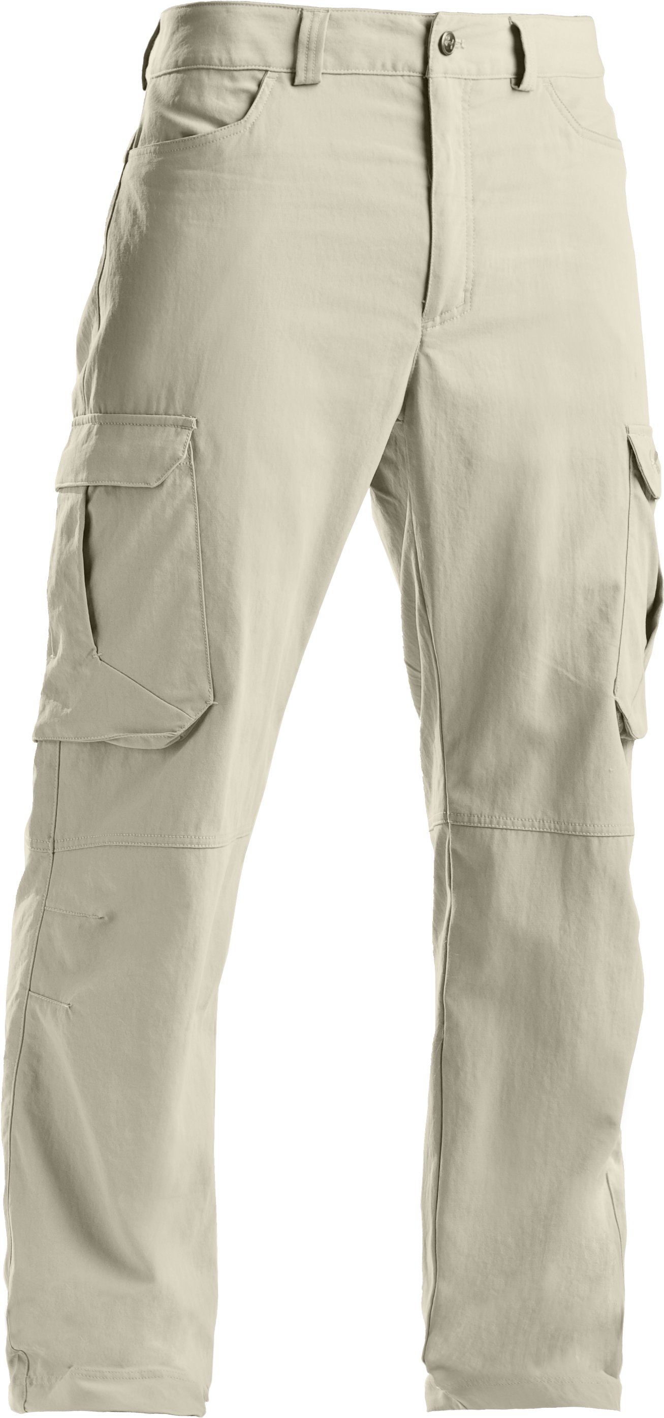 Men's Tactical Performance Field Pants, Desert Sand, undefined