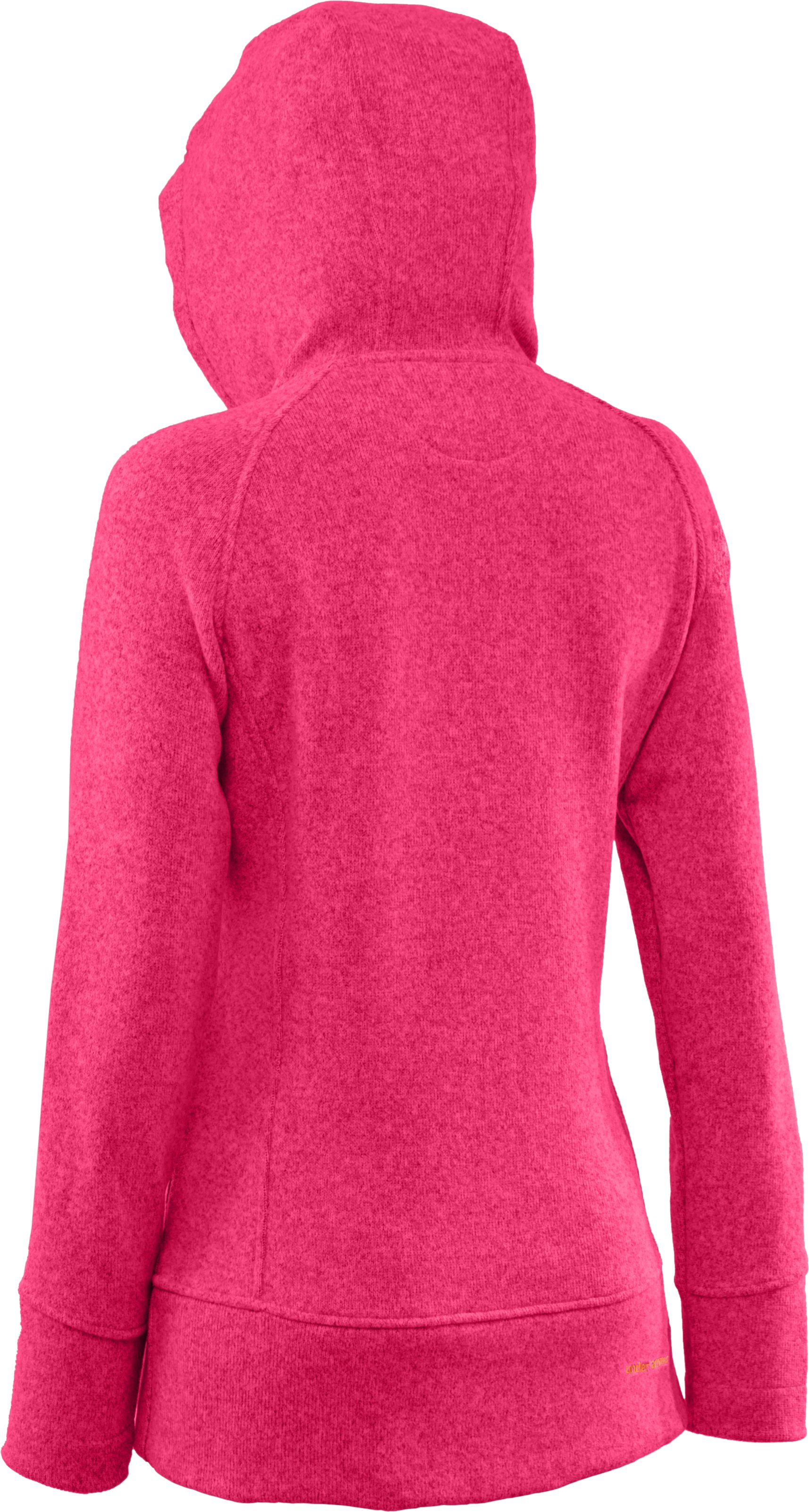 Women's Wintersweet Full Zip Fitted Hoodie, Hollywood,