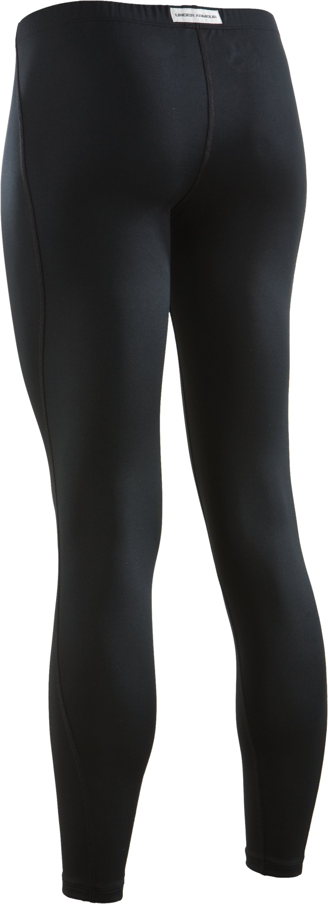 Women's UA EVO ColdGear® Leggings, Black