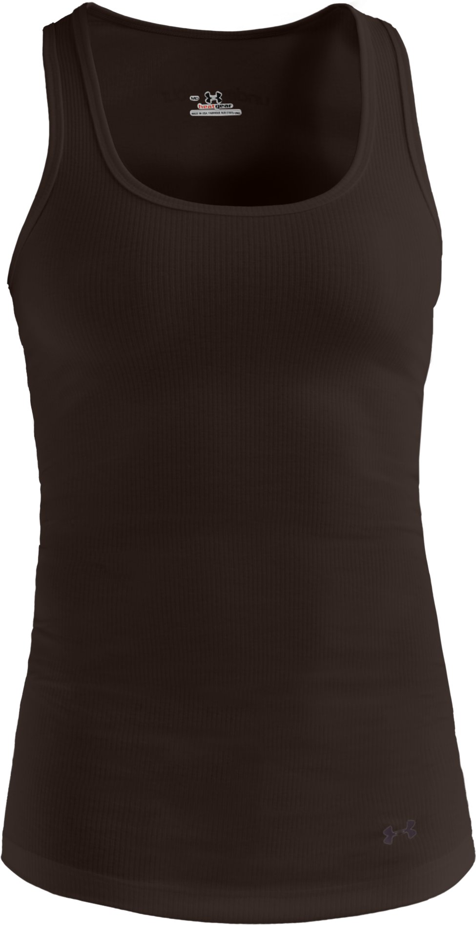 Women's Rib Tank Top, Bureau, undefined