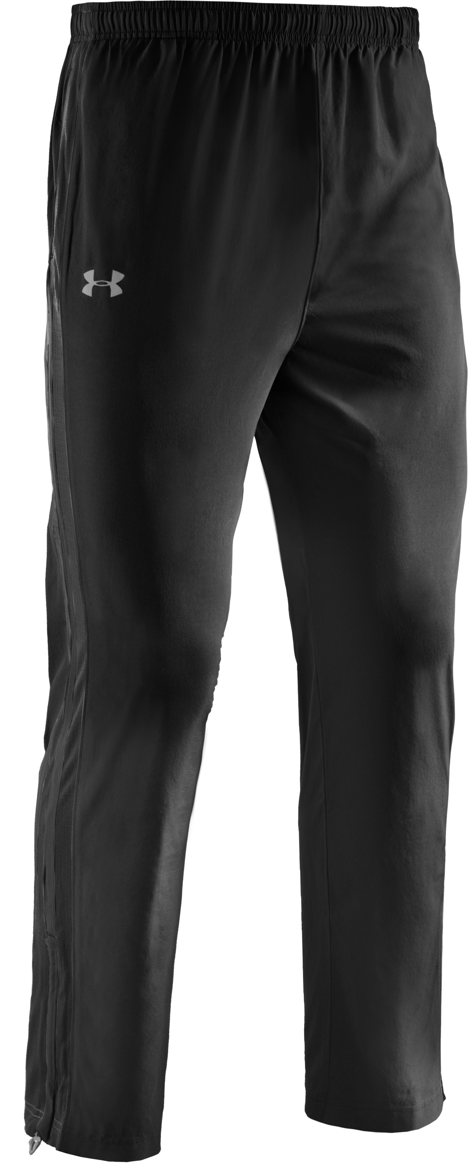 Men's Transit Woven Pants, Black
