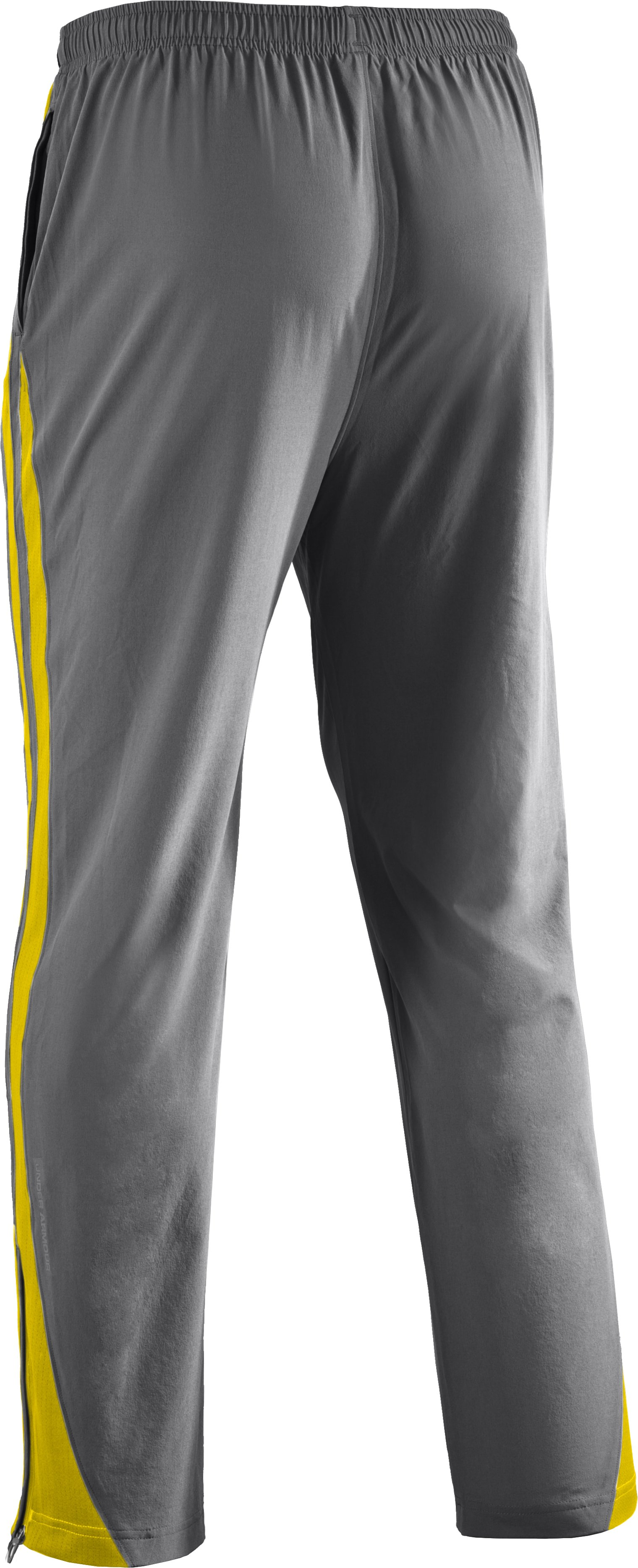Men's Transit Woven Pants, Graphite