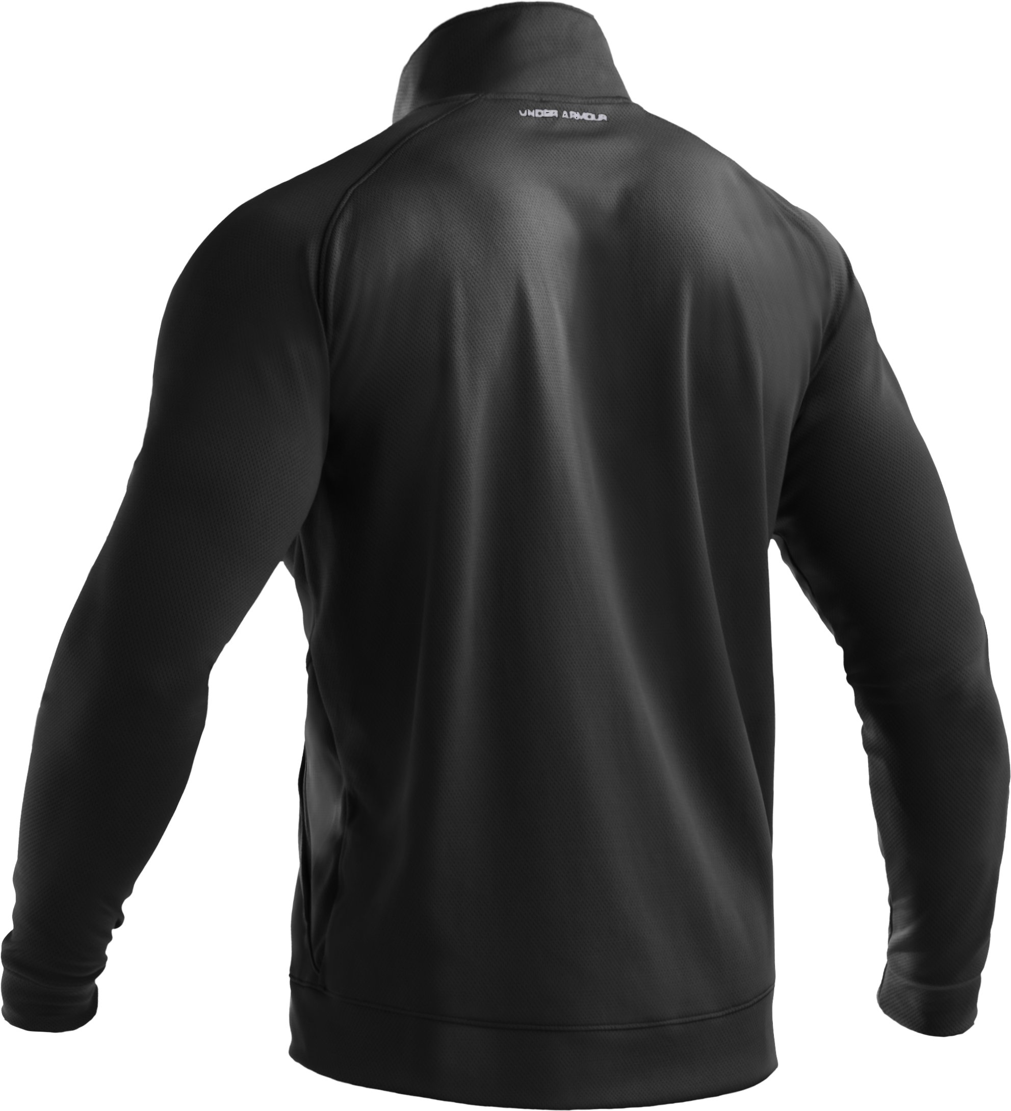 Men's UA Flex Jacket, Black , undefined