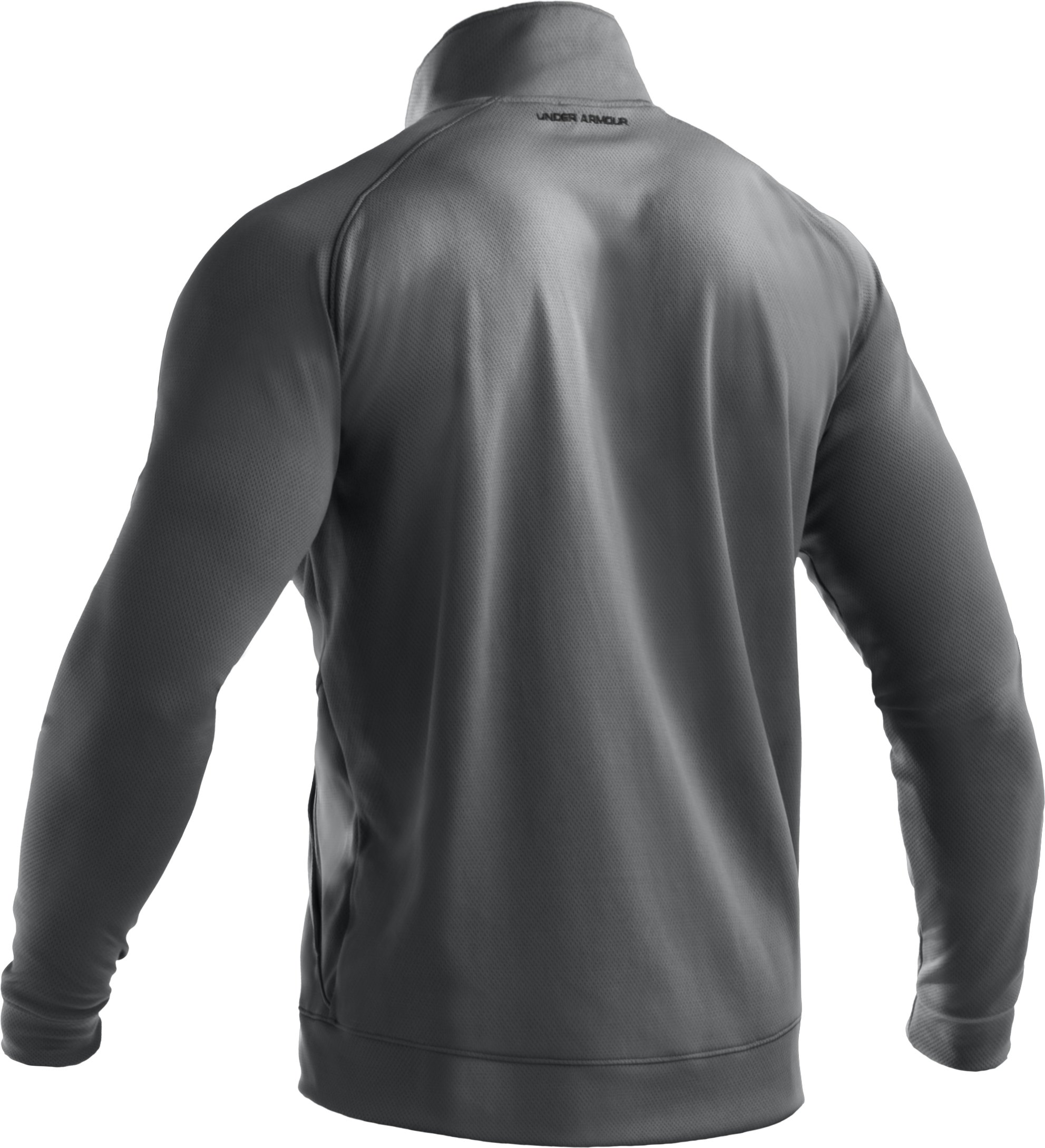 Men's UA Flex Jacket, Graphite, undefined