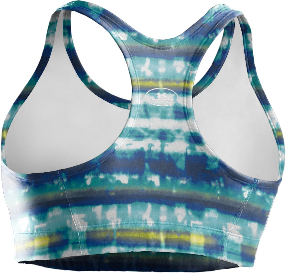 Women's UA Team Girl Sports Bra, White