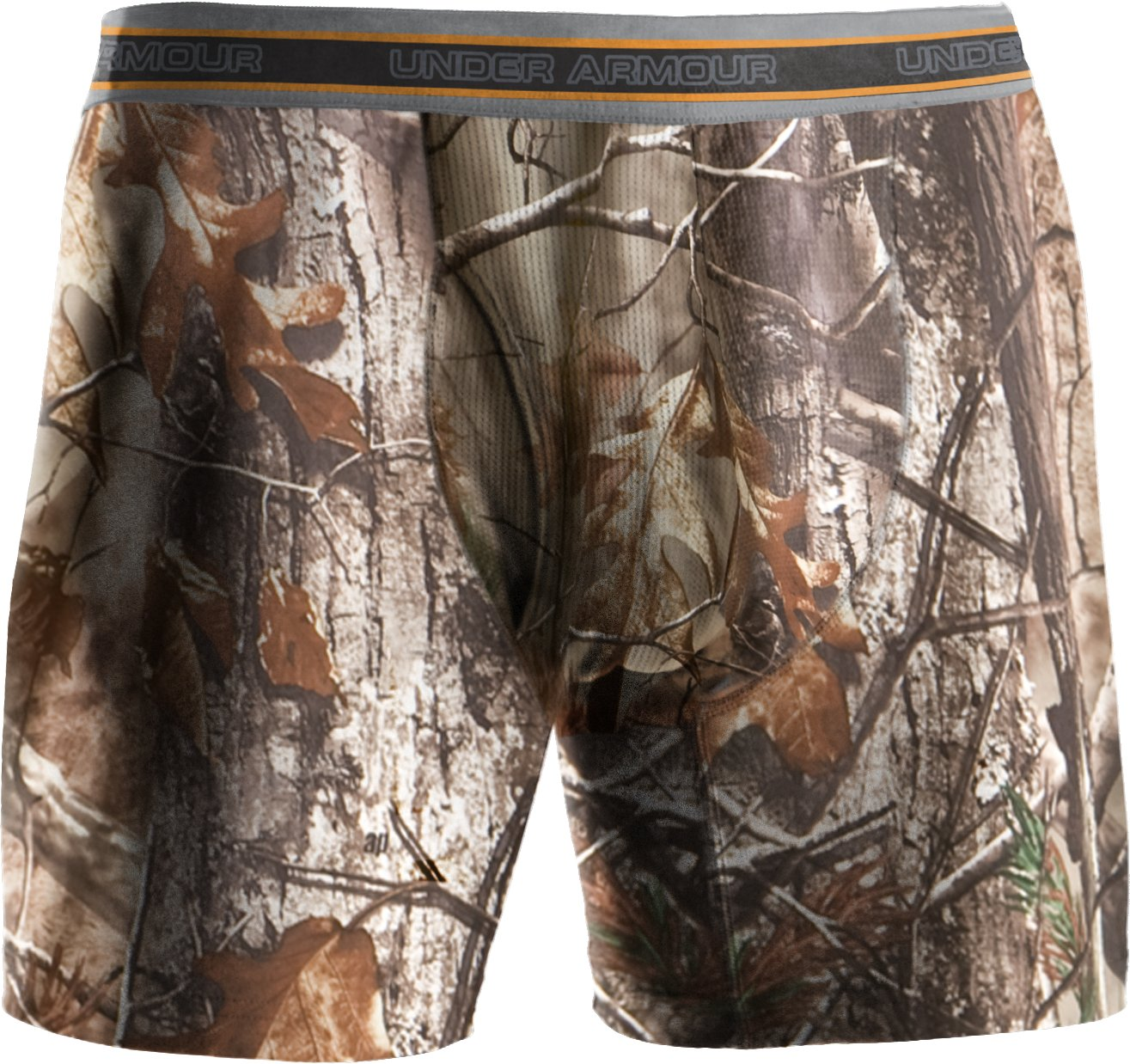 Men's Camo Boxerjock® Boxer Briefs, Realtree AP