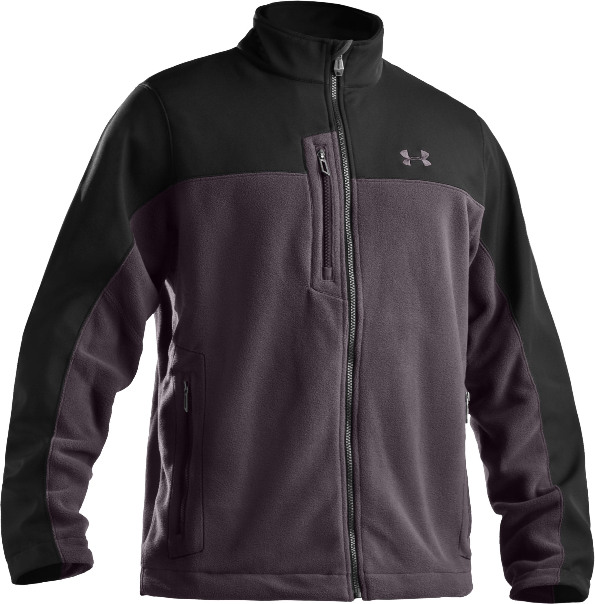 Men's Muroc Jacket, Black