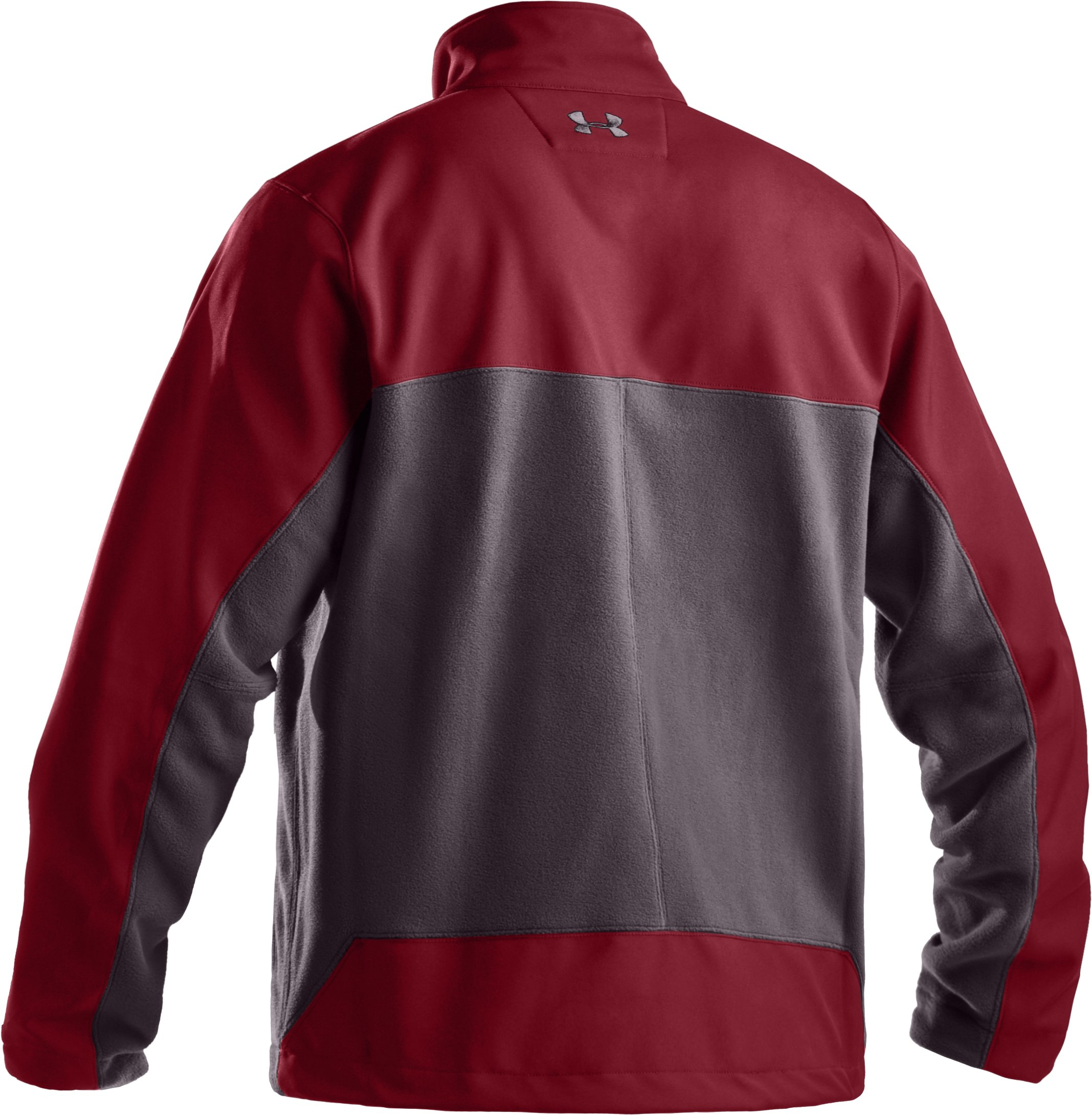 Men's Muroc Jacket, Crimson