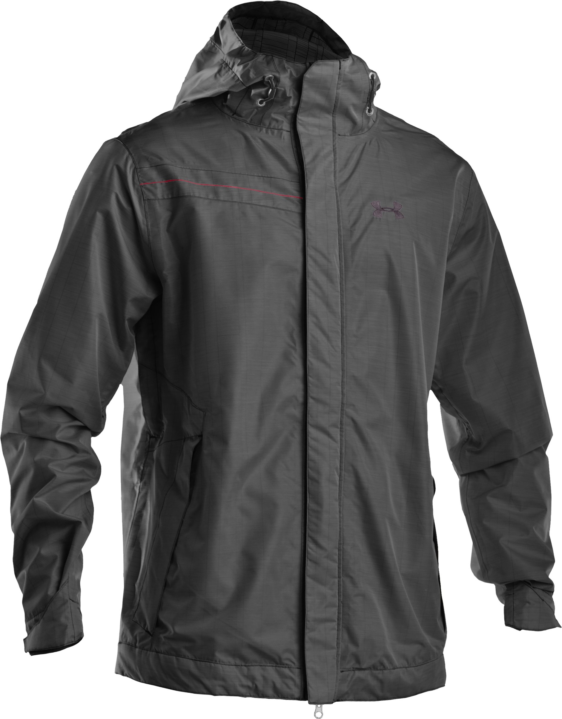 Men's Barragie Jacket II, Black