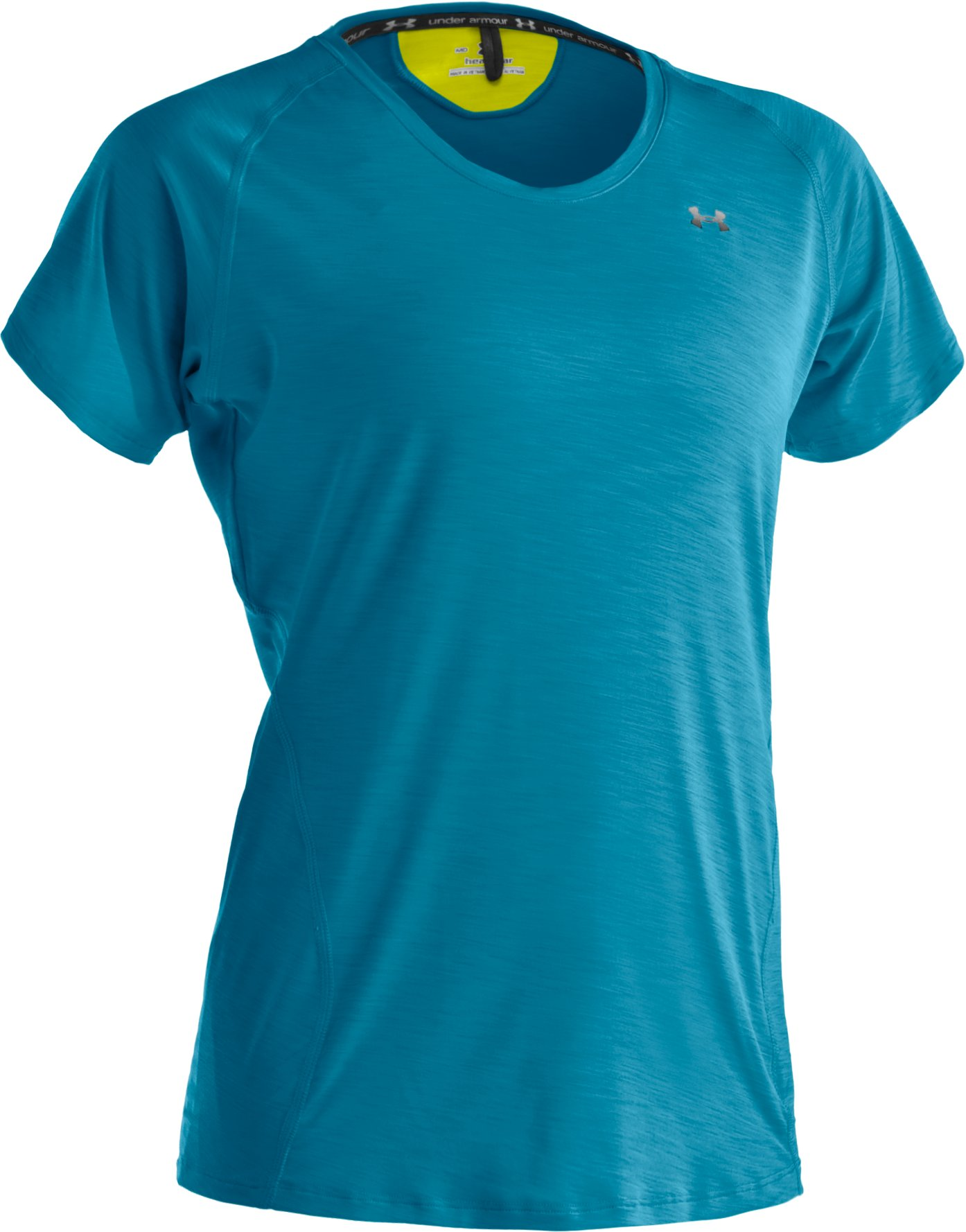 Women's UA Escape Get Started Short Sleeve T-Shirt, Break