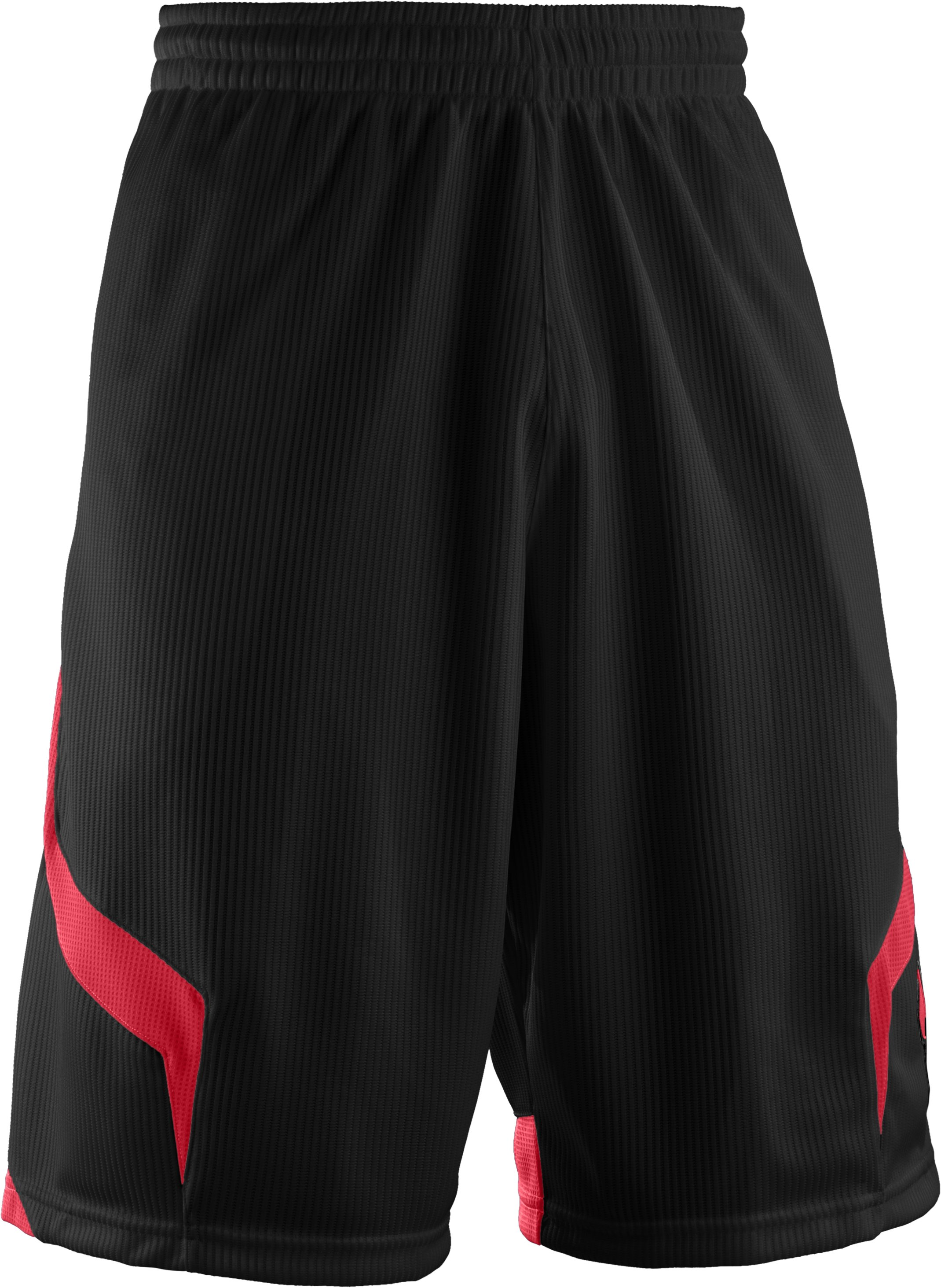 "Men's UA Valkyrie 12"" Basketball Short, Black"