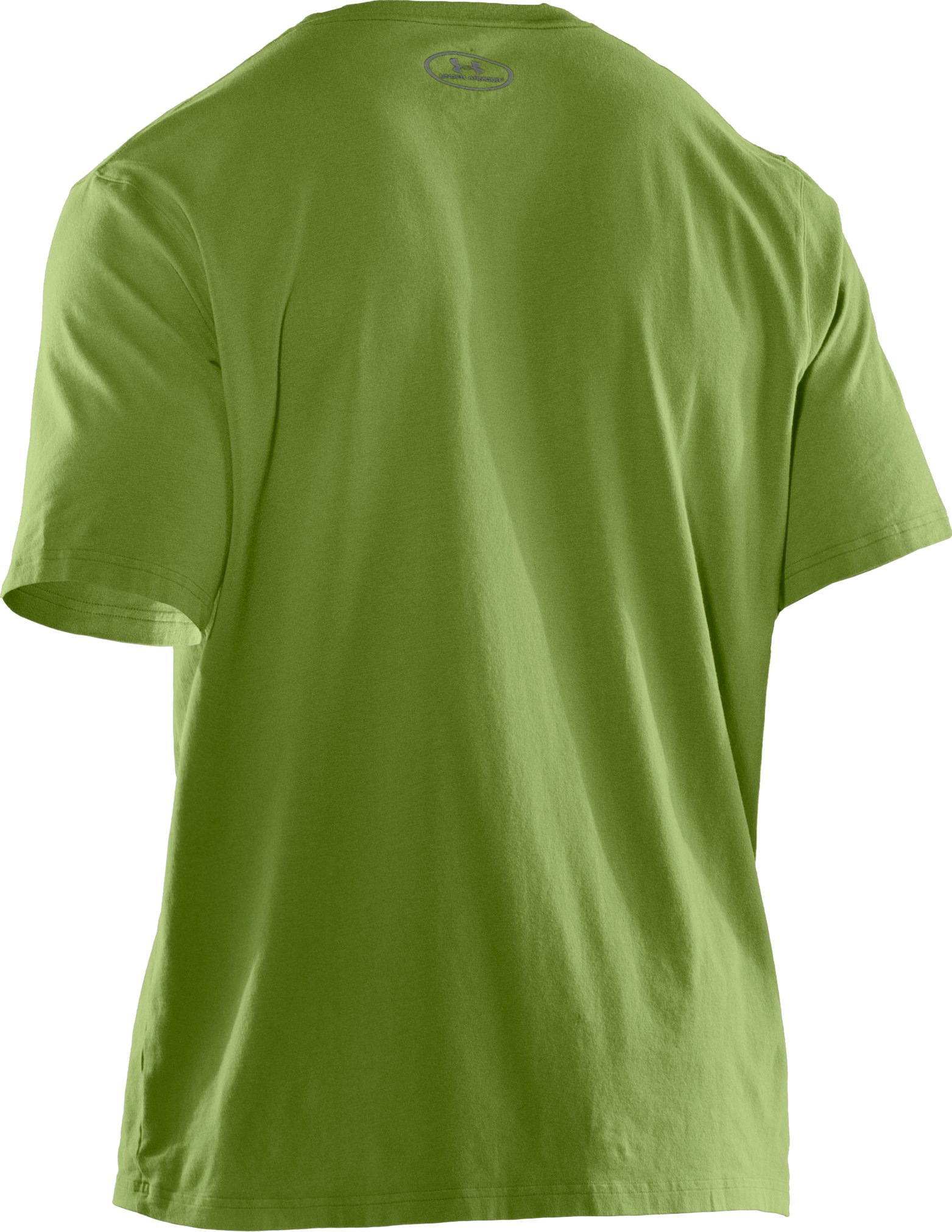 Men's Charged Cotton® T-Shirt, Kildare, undefined