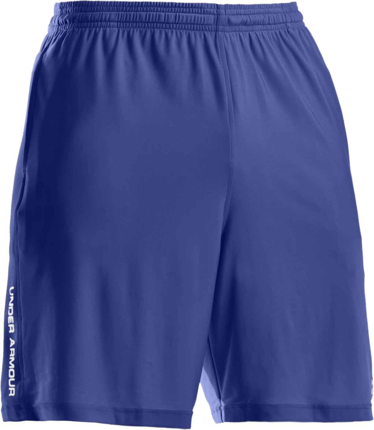 "Men's UA 9"" Microshorts II, Royal, undefined"
