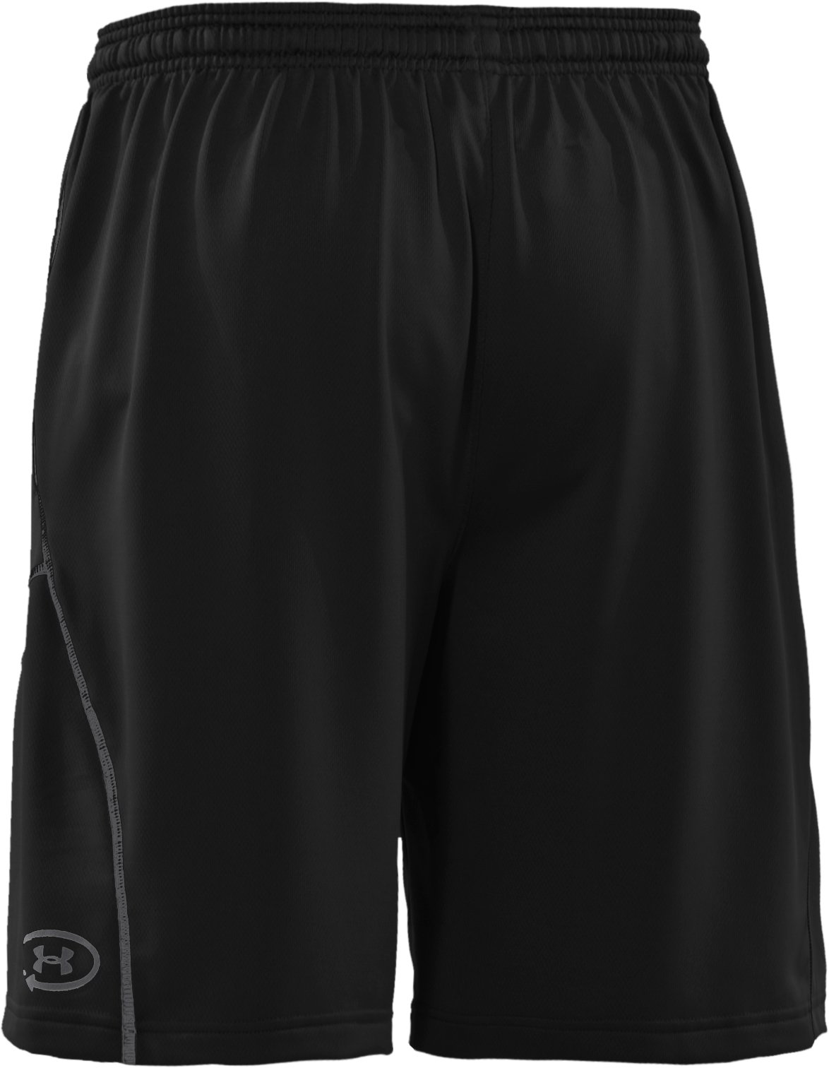 Men's UA Catalyst Shorts, Black
