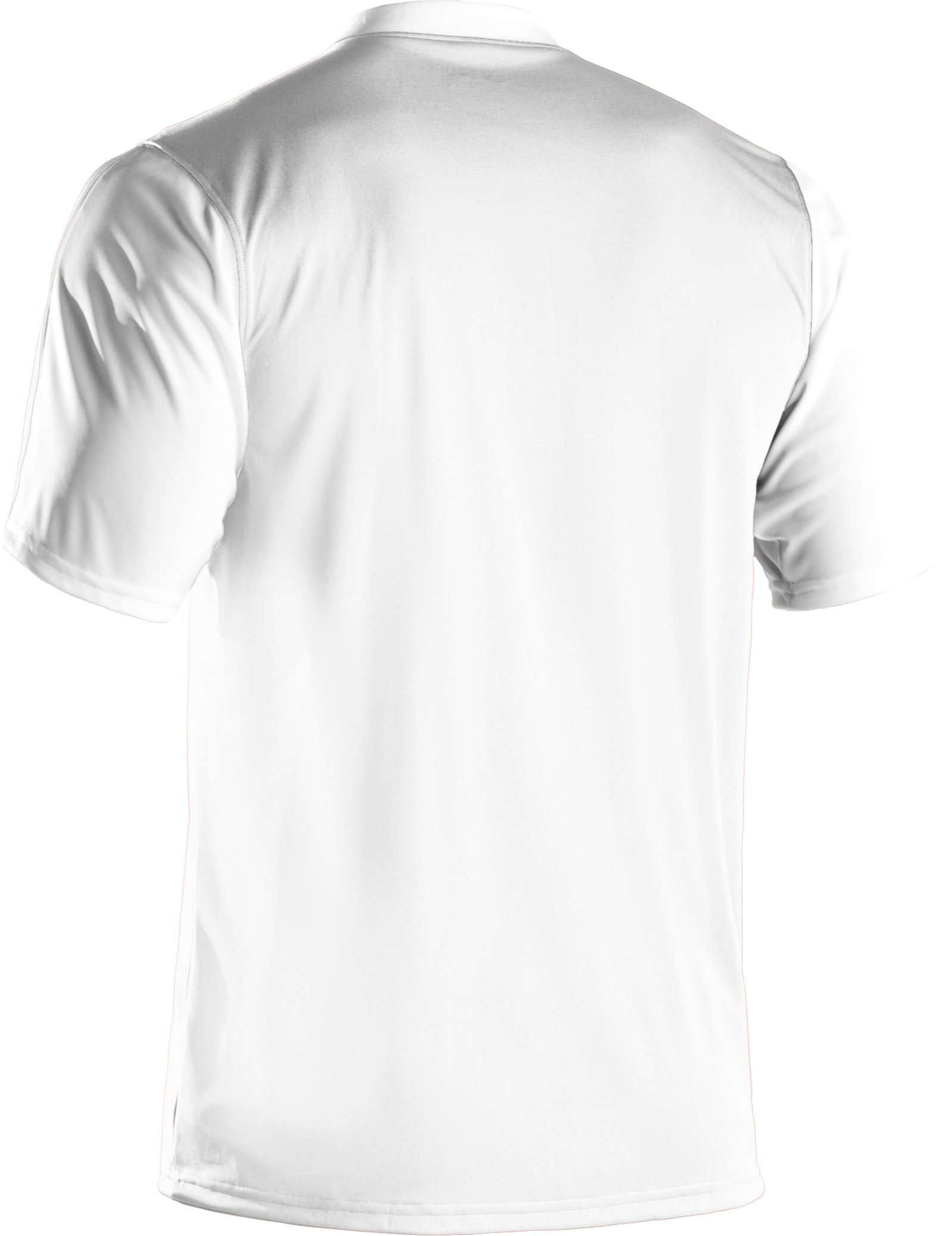 Men's UA Classic Short Sleeve Jersey, White