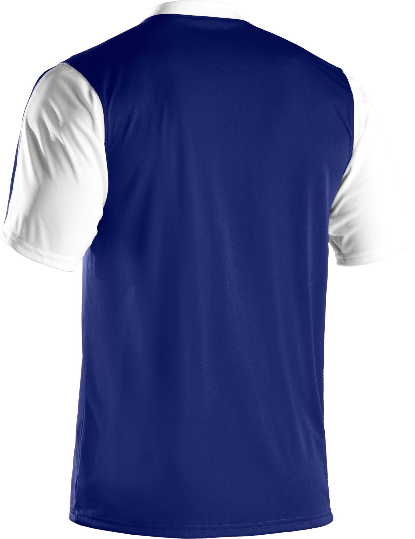 Men's UA Classic Short Sleeve Jersey, Royal