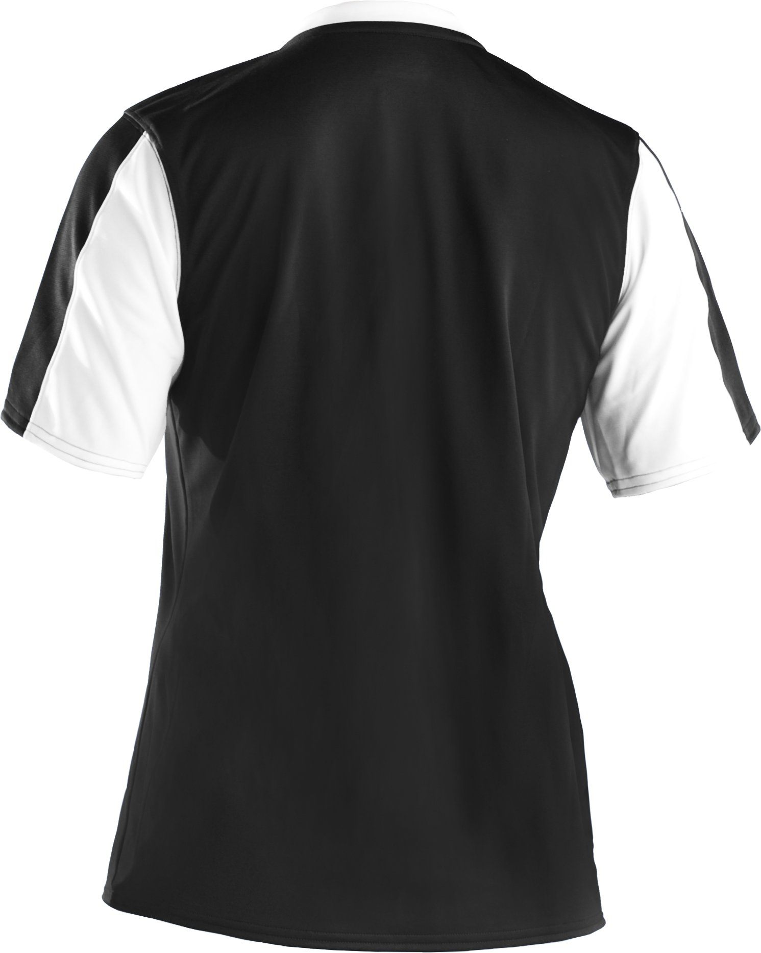 Women's UA Classic Short Sleeve Jersey, Black , undefined