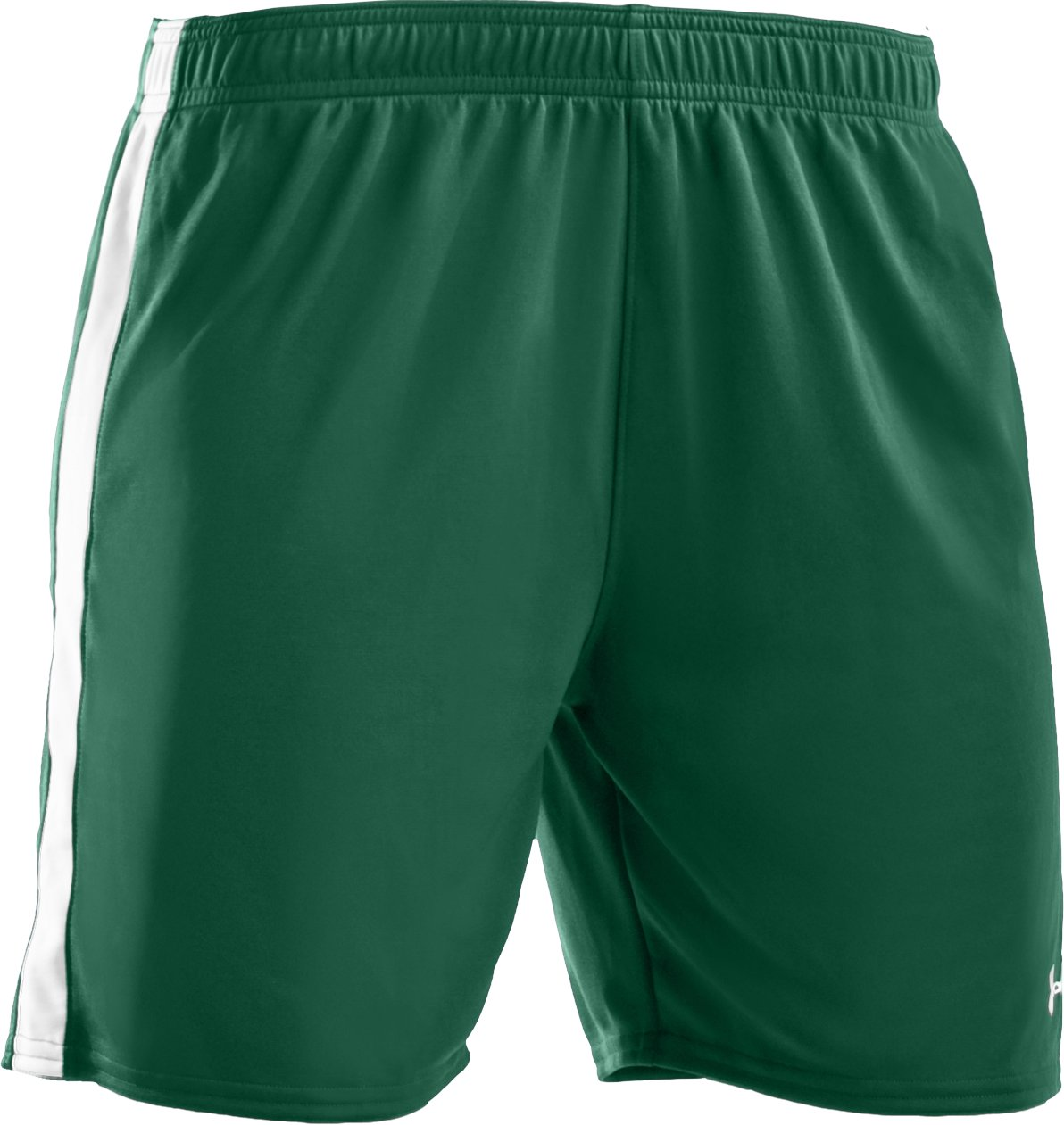 "Women's UA Classic 6.5"" Short, Forest Green, undefined"