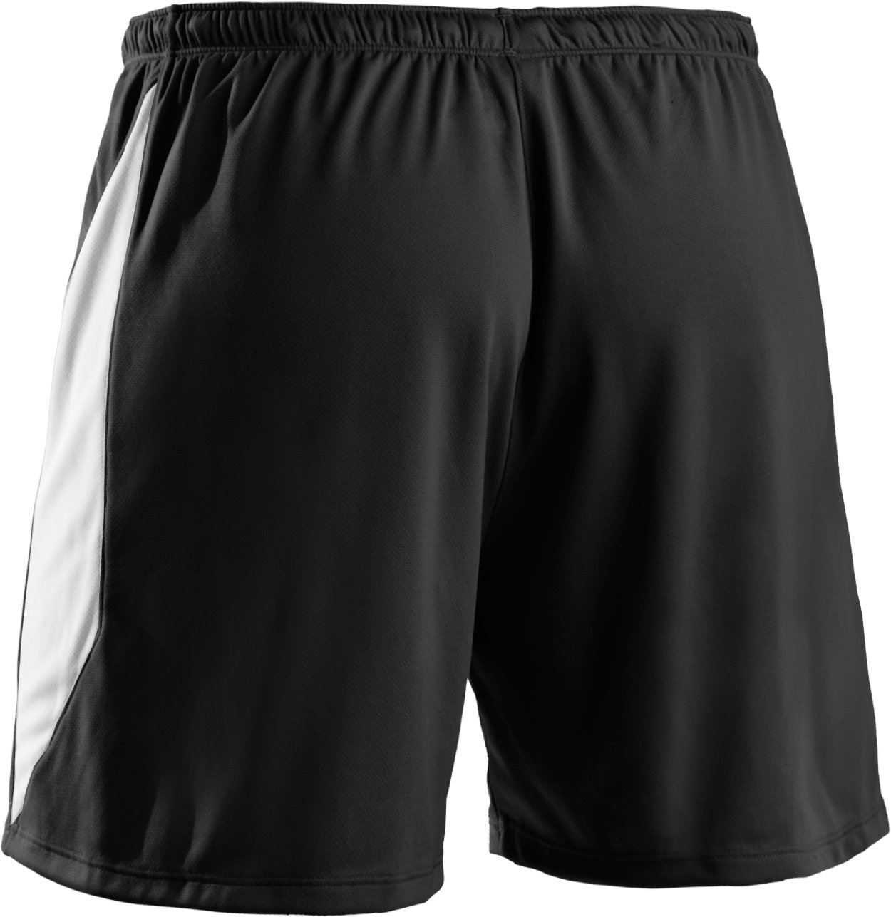 "Women's UA Clutch 5"" Shorts, Black"