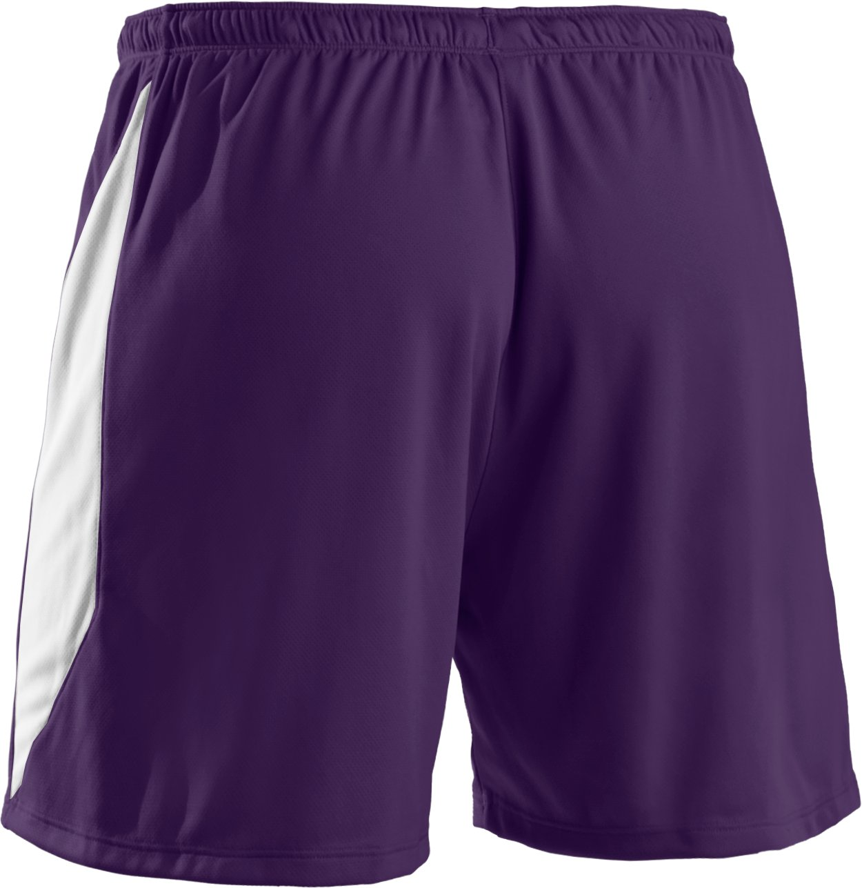 "Women's UA Clutch 5"" Shorts, Purple"