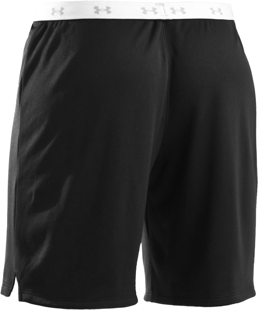 "Women's Dominate 8.5"" Short, Black ,"