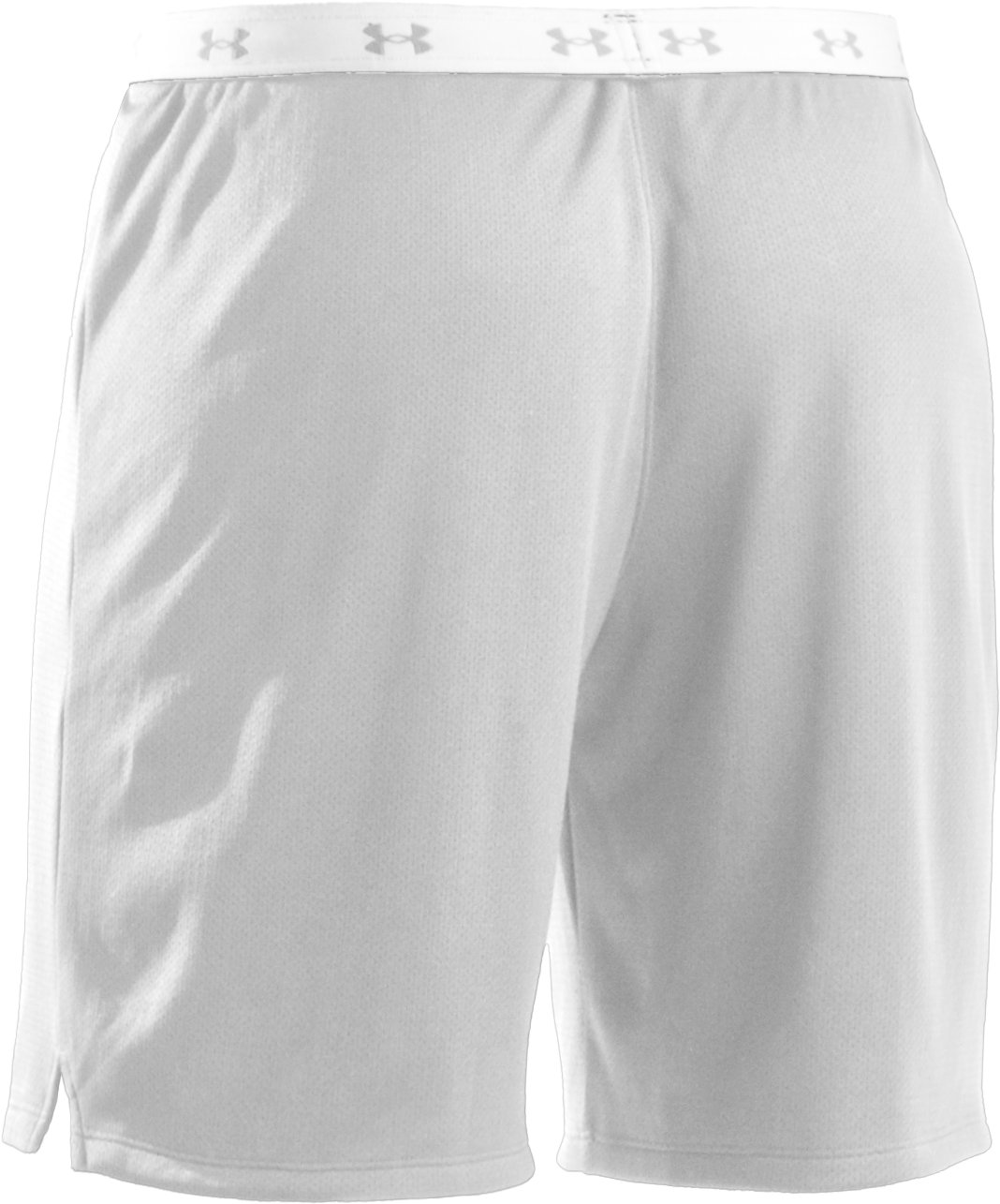 "Women's Dominate 8.5"" Short, White, undefined"