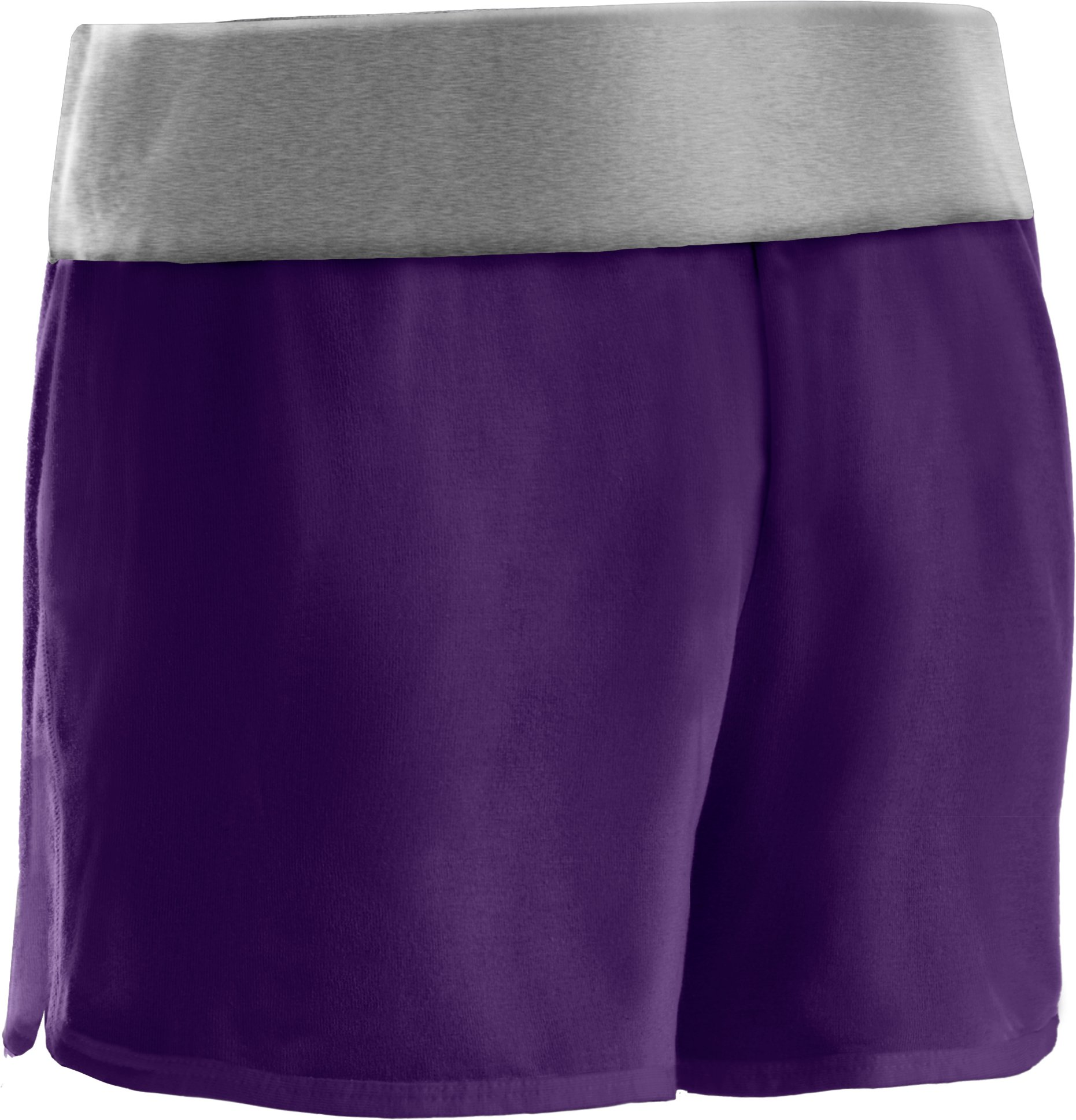 Girls' Charged Cotton® Short, Shift, undefined