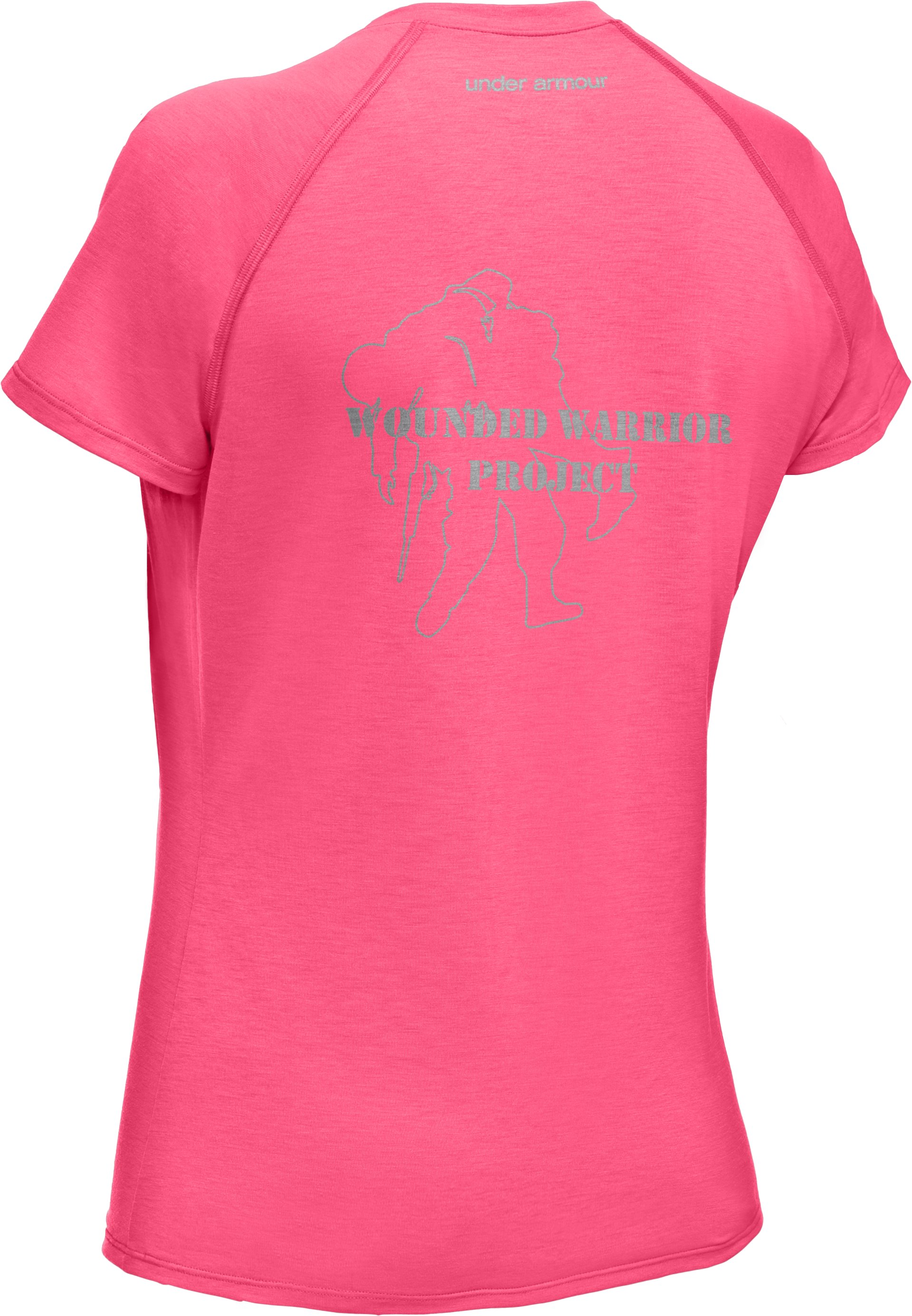 Women's WWP Graphic T-Shirt, Perfection