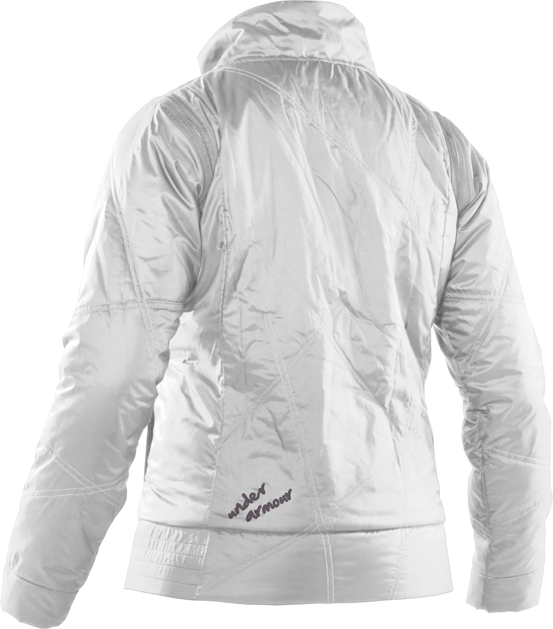 Women's Choice ArmourLoft® Jacket II, White,