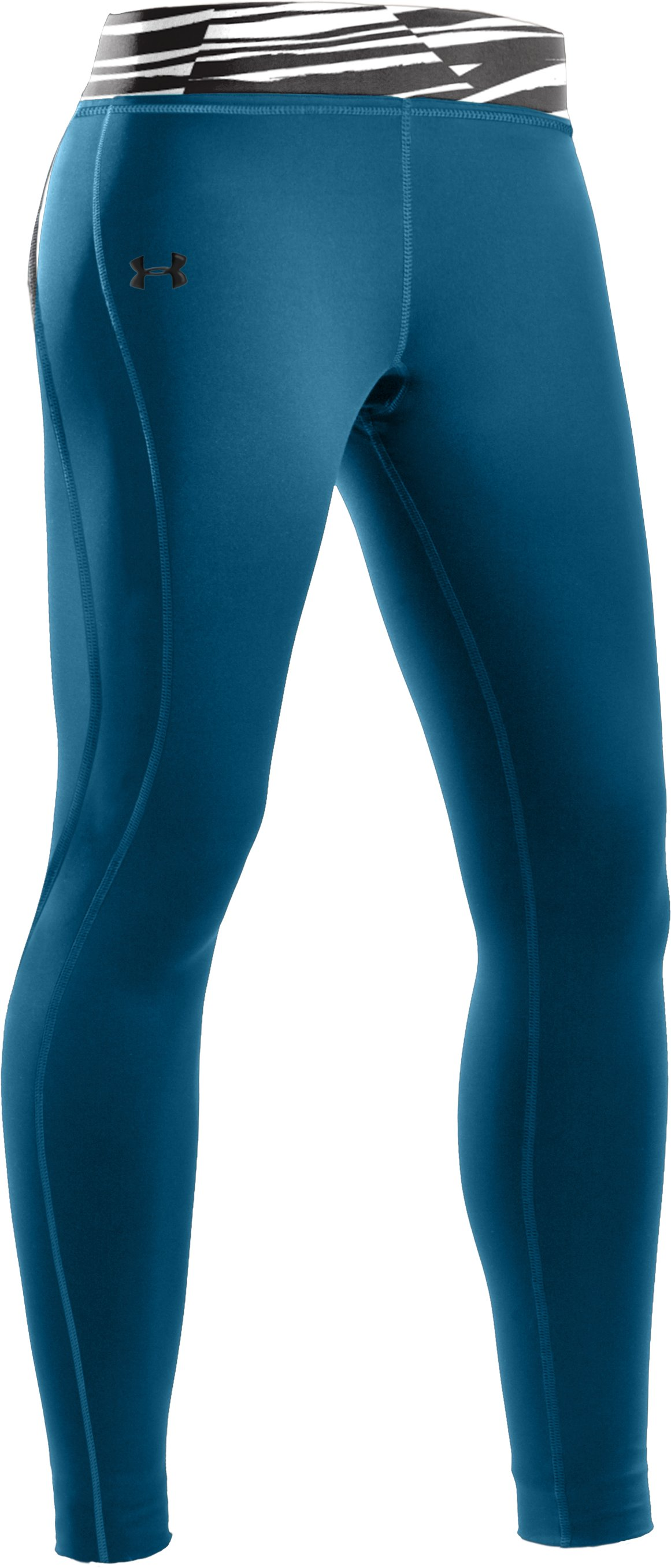 CG Fierce Tights, Immersion