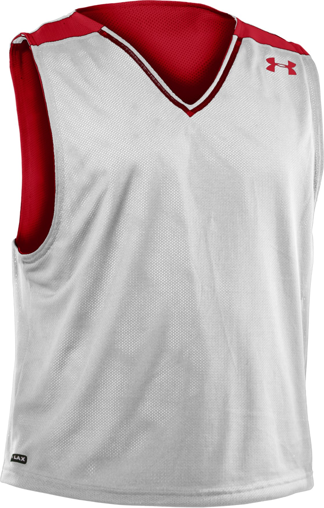 Men's Practice Jersey, Red, undefined