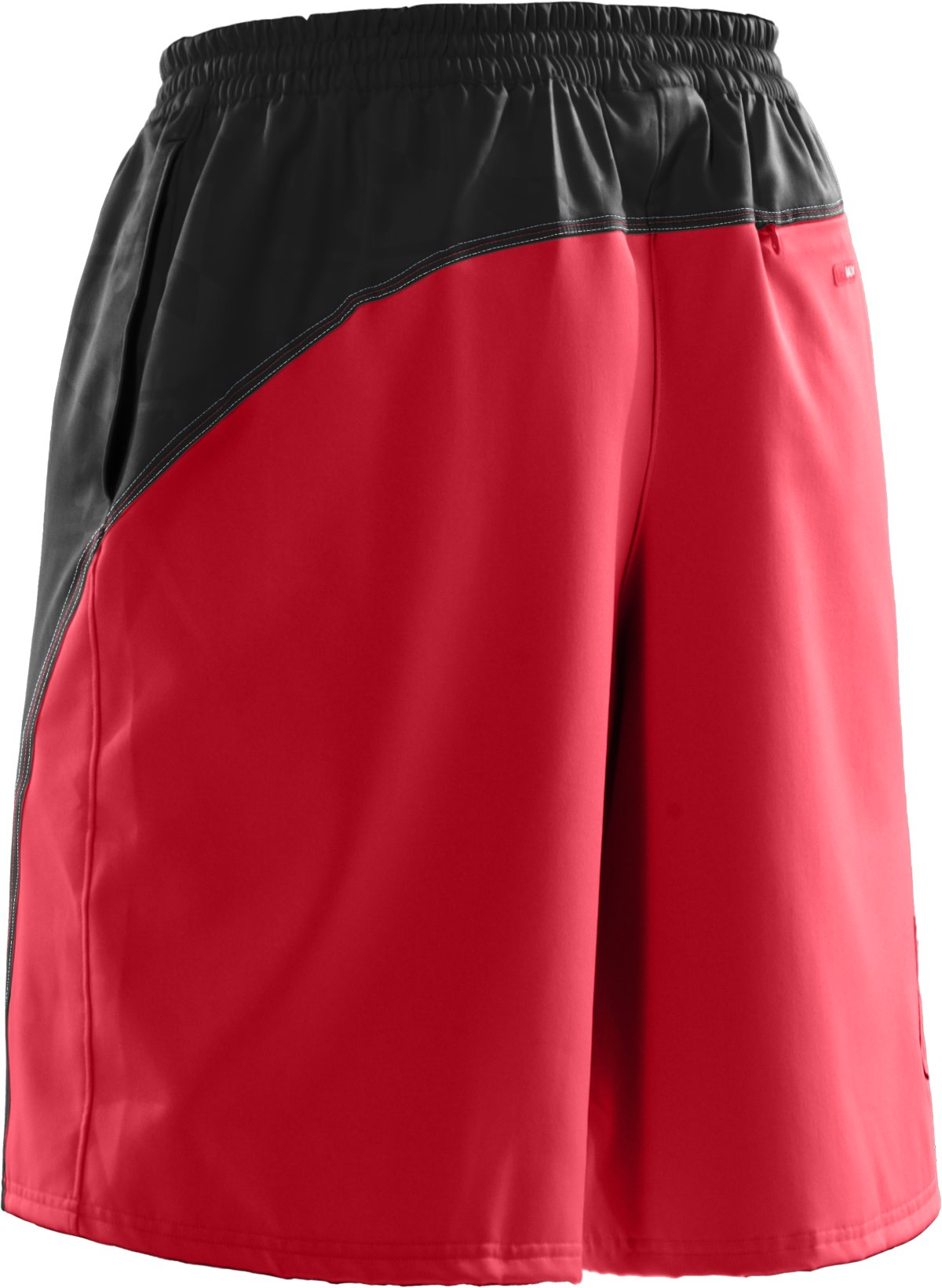 Men's UA Freestyle Shorts, Red