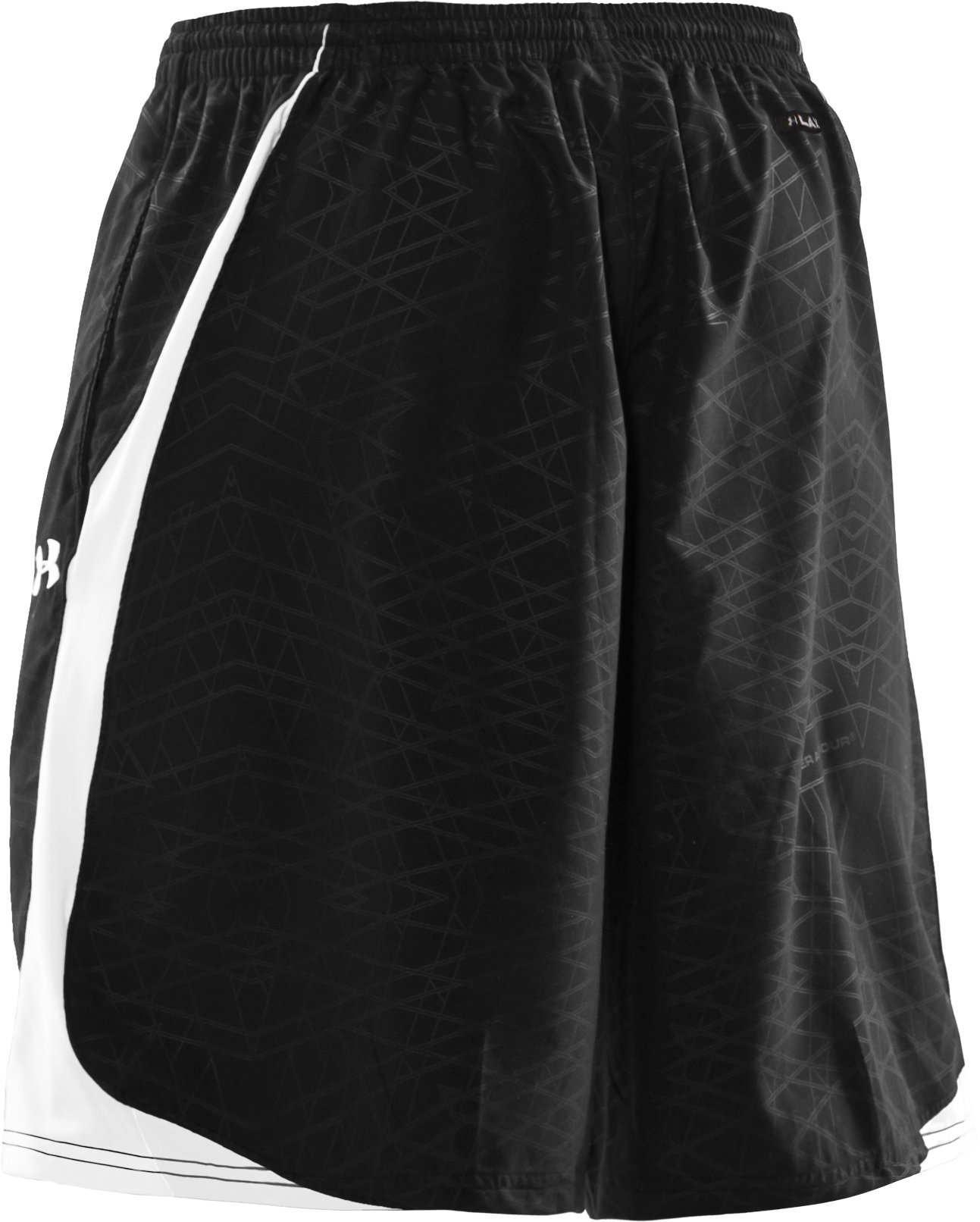 Men's UA Unity Shorts, Black