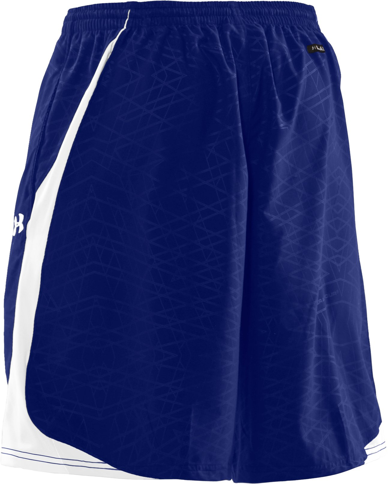 Men's UA Unity Shorts, Royal