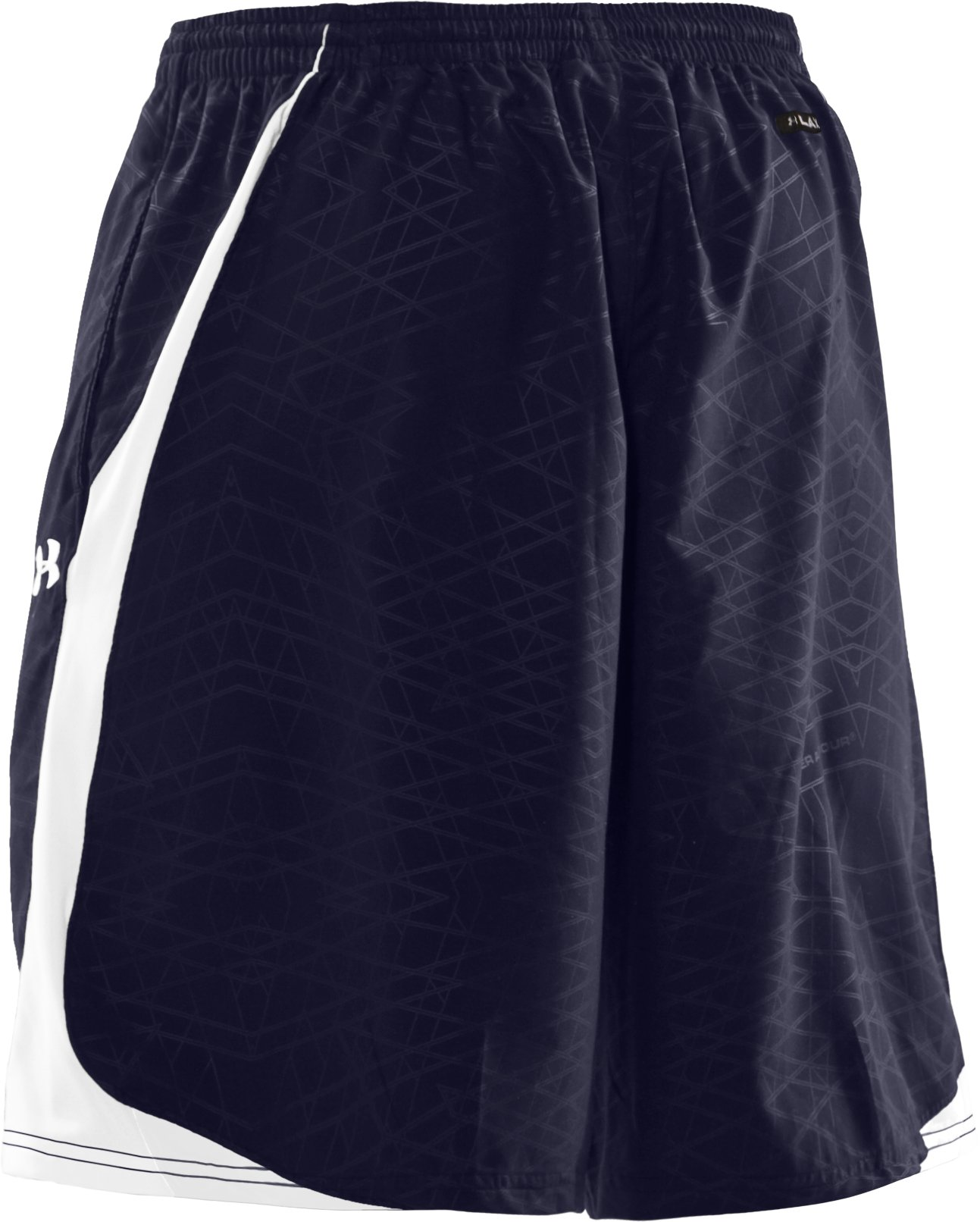 Men's UA Unity Shorts, Midnight Navy