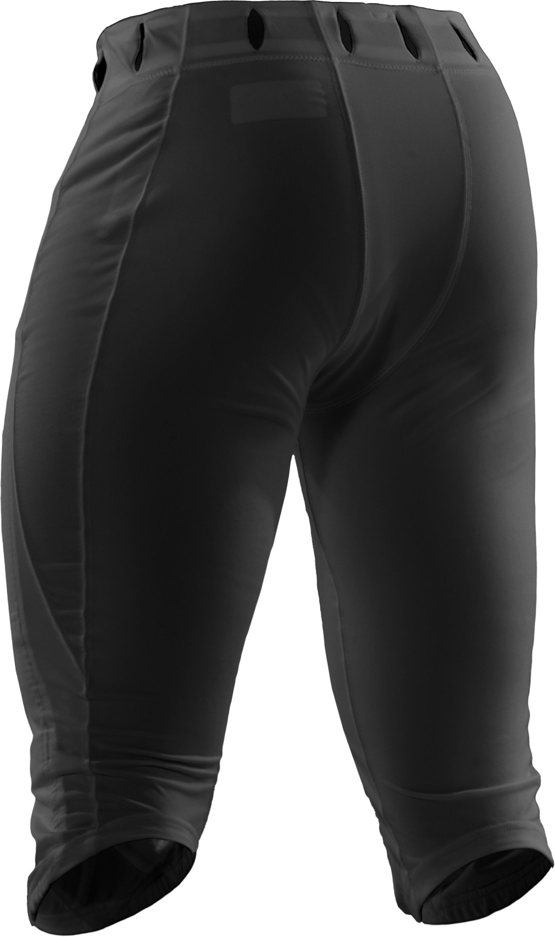 Men's Signature Football Pants, Black
