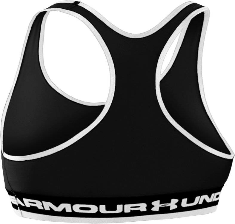 Women's UA Gotta Have It Sports Bra, Black ,
