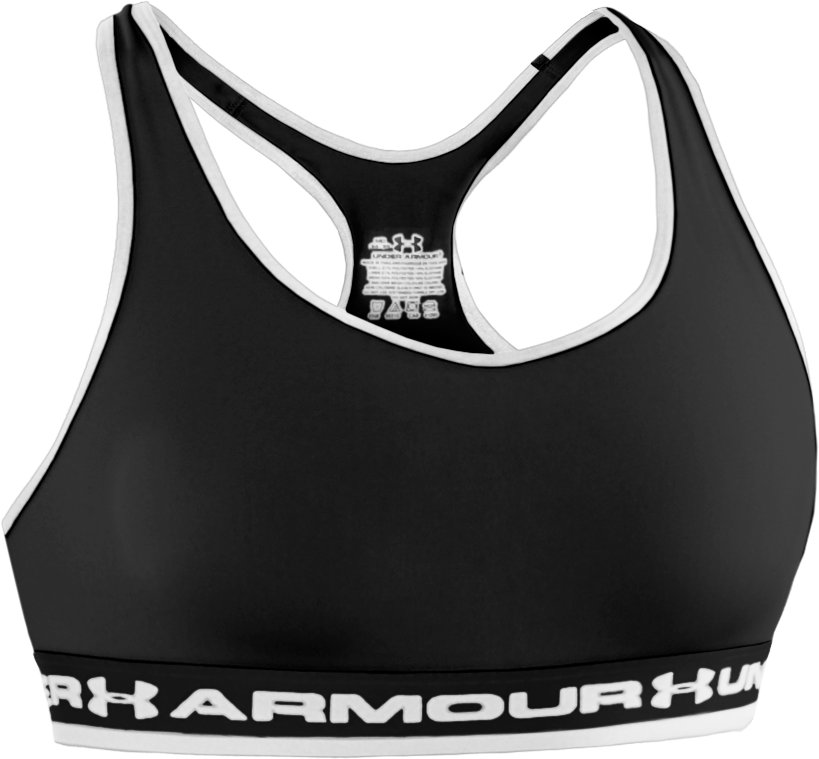 Women's UA Gotta Have It Sports Bra, Black
