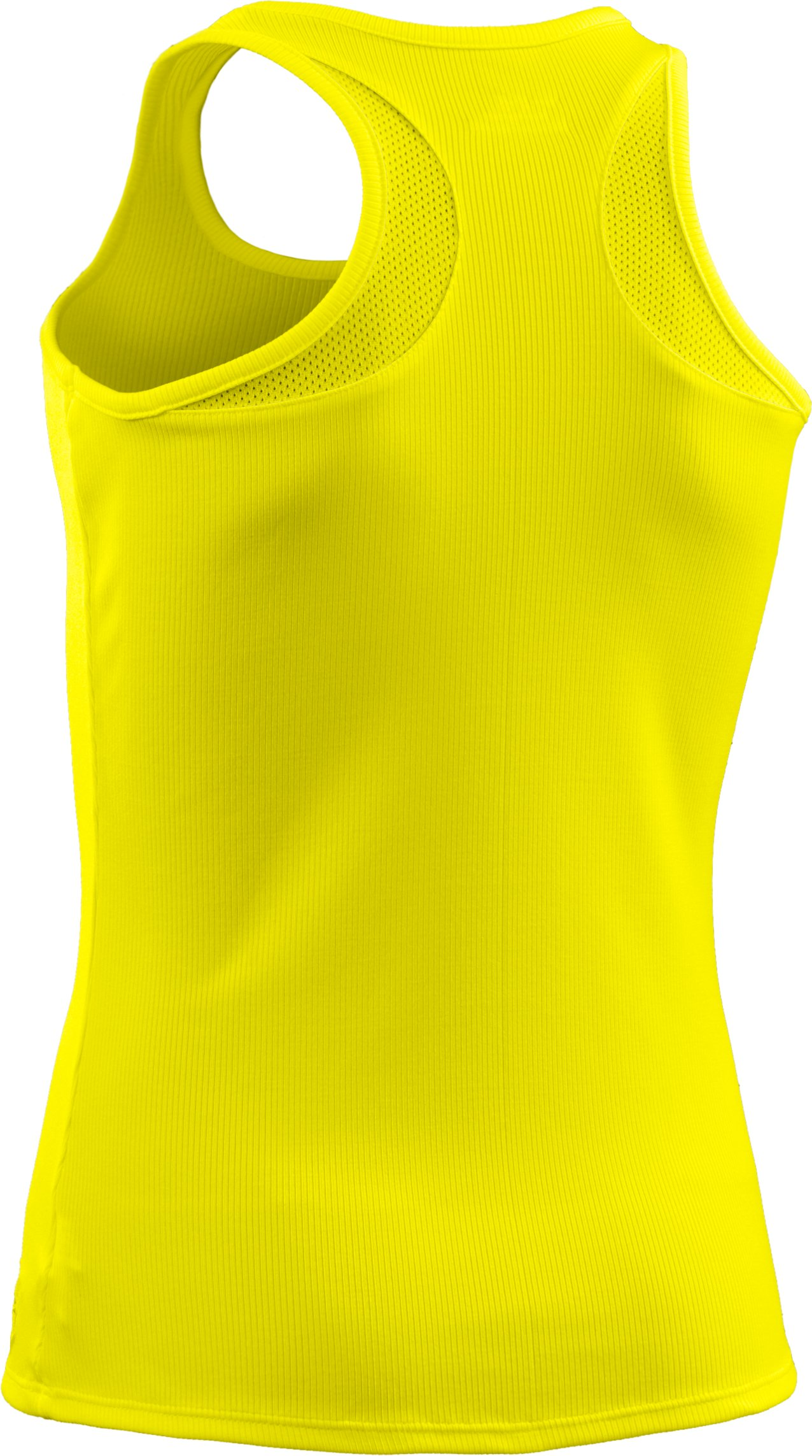Girls' Victory Tank Top, Sunbleached,