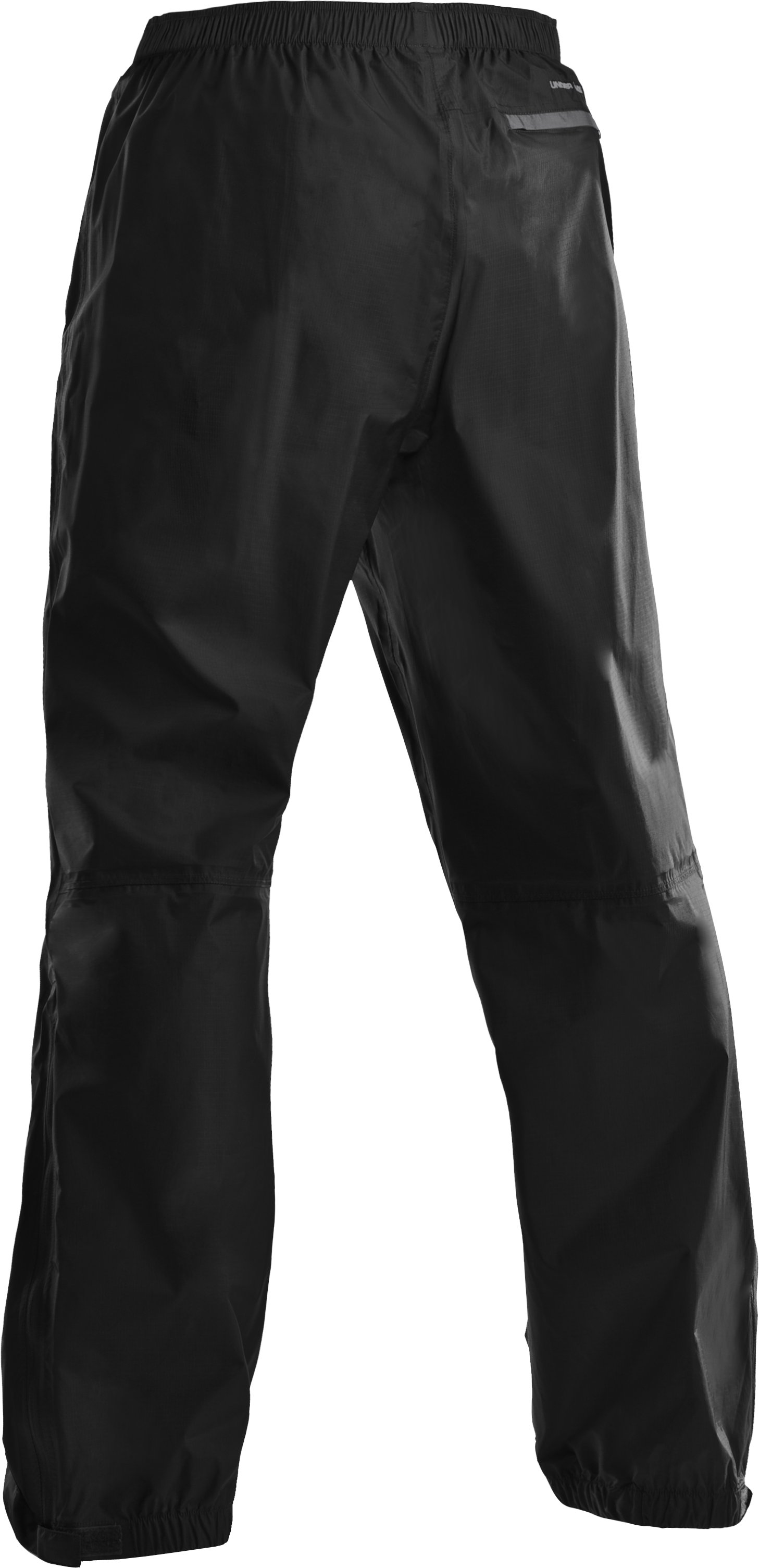 Men's UA Team Barragie Pants, Black