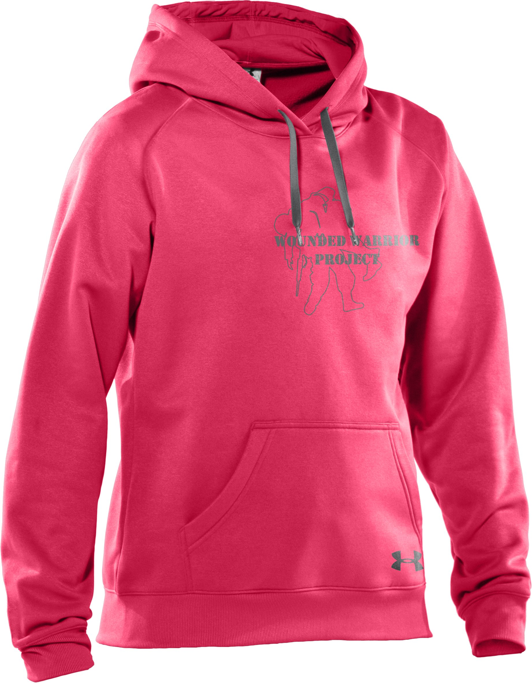 Women's WWP Hoodie, Perfection