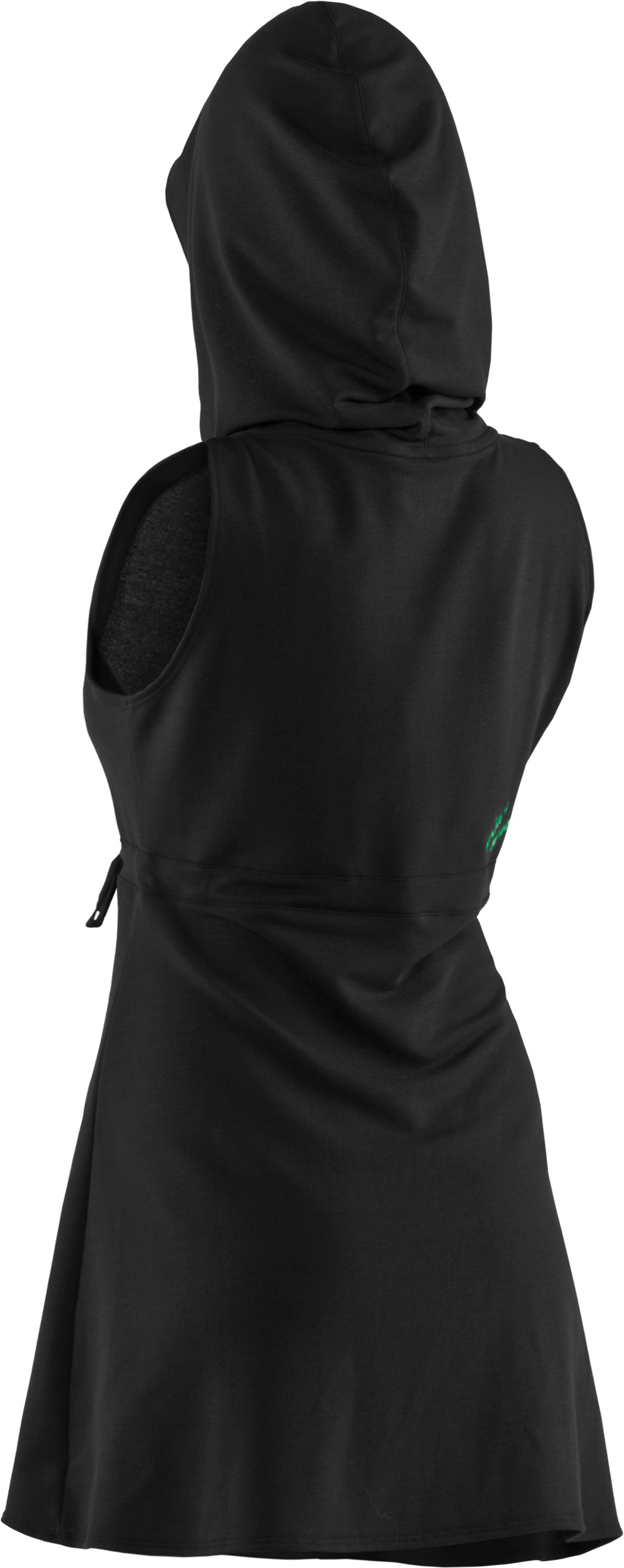 Women's UA Eazy Breezy Cover-Up, Black