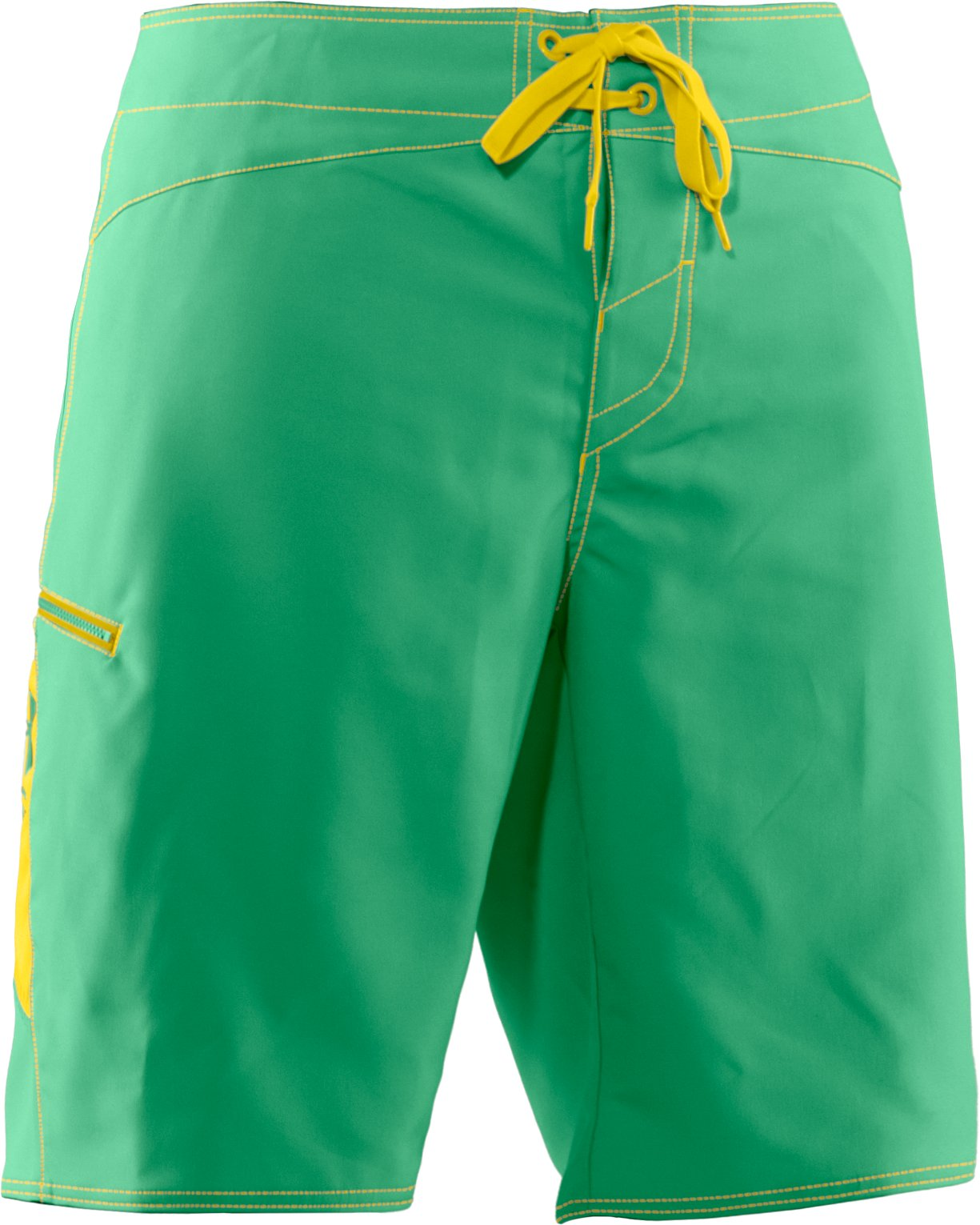 "Men's UA The Dunes 11"" Board Shorts, Ribbit,"