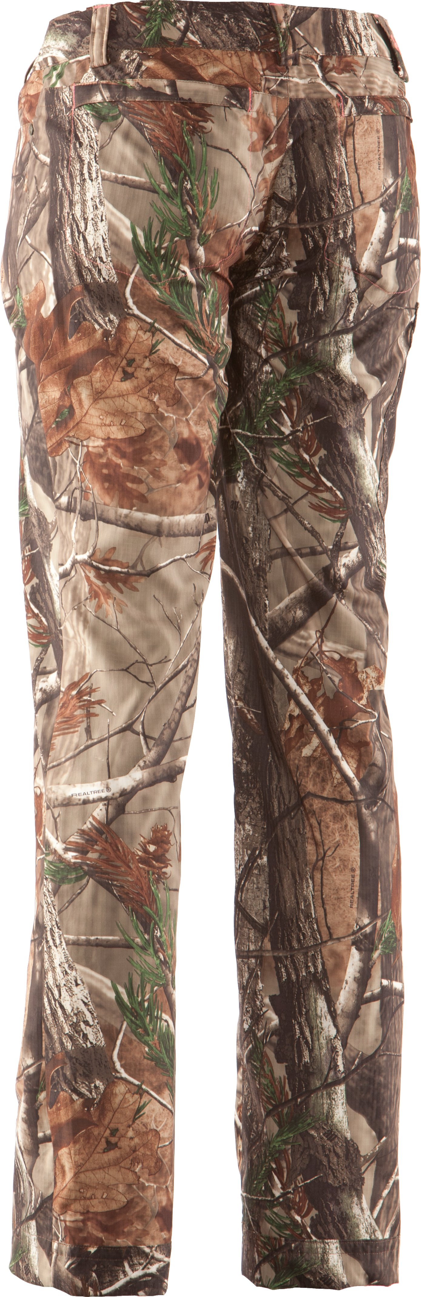 Women's UA Performance Field Pant, Realtree AP,