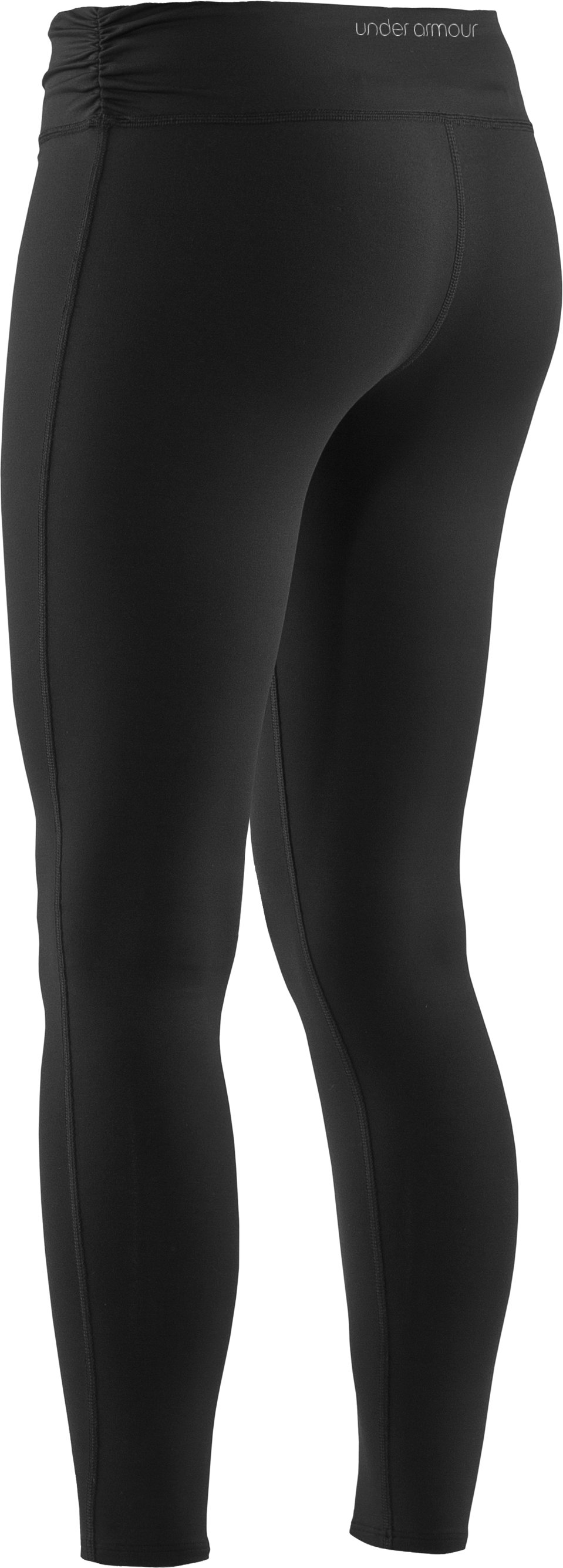 Women's UA Perfect Leggings, Black , undefined