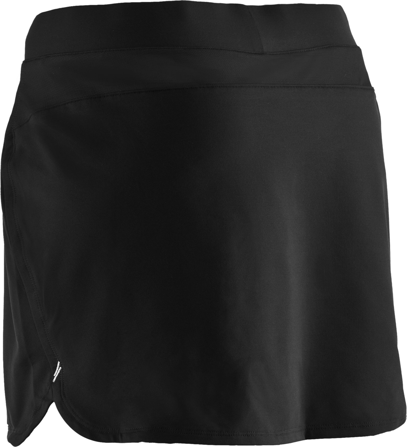 Women's UA Team Skort, Black ,