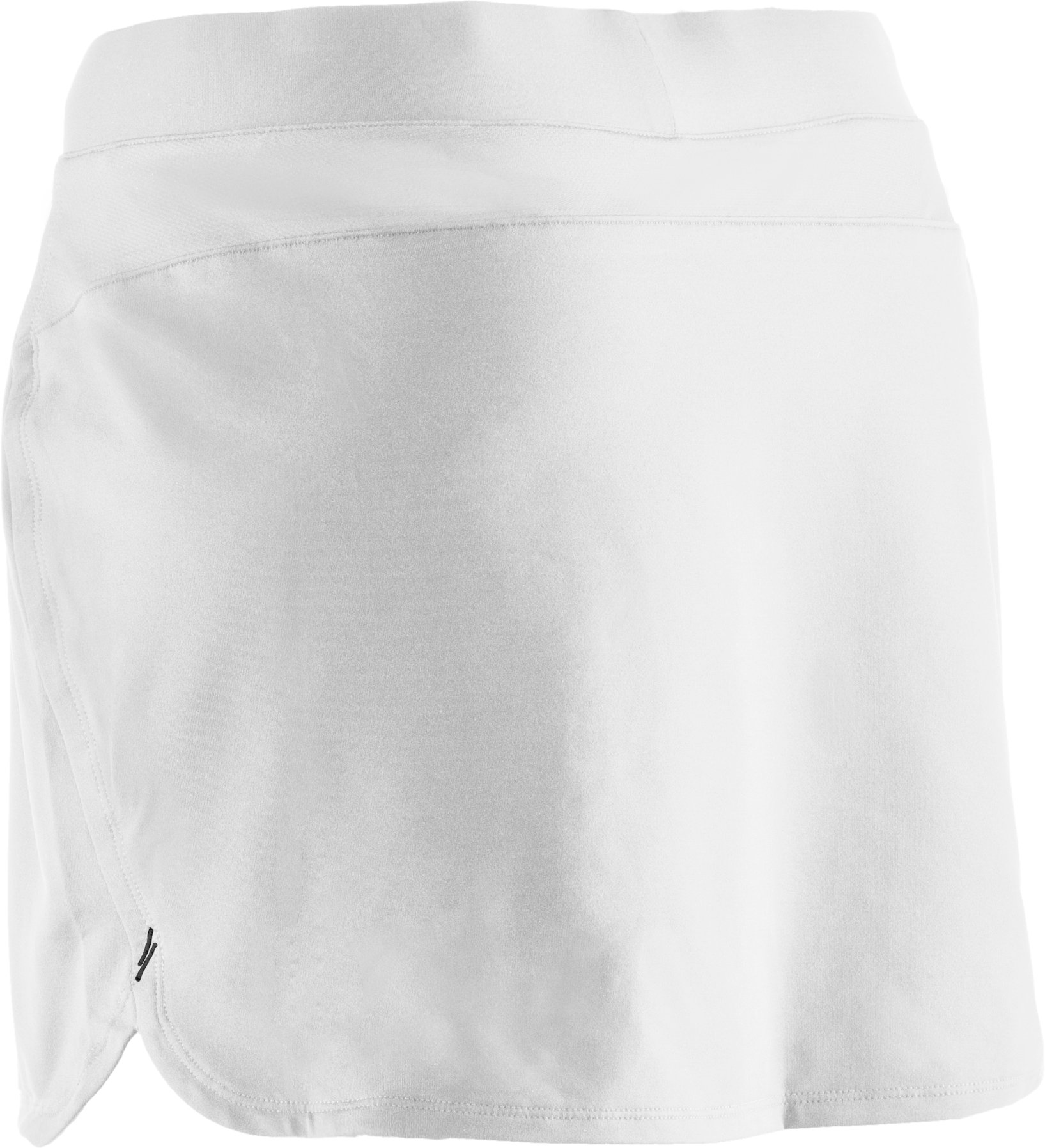 Women's UA Team Skort, White