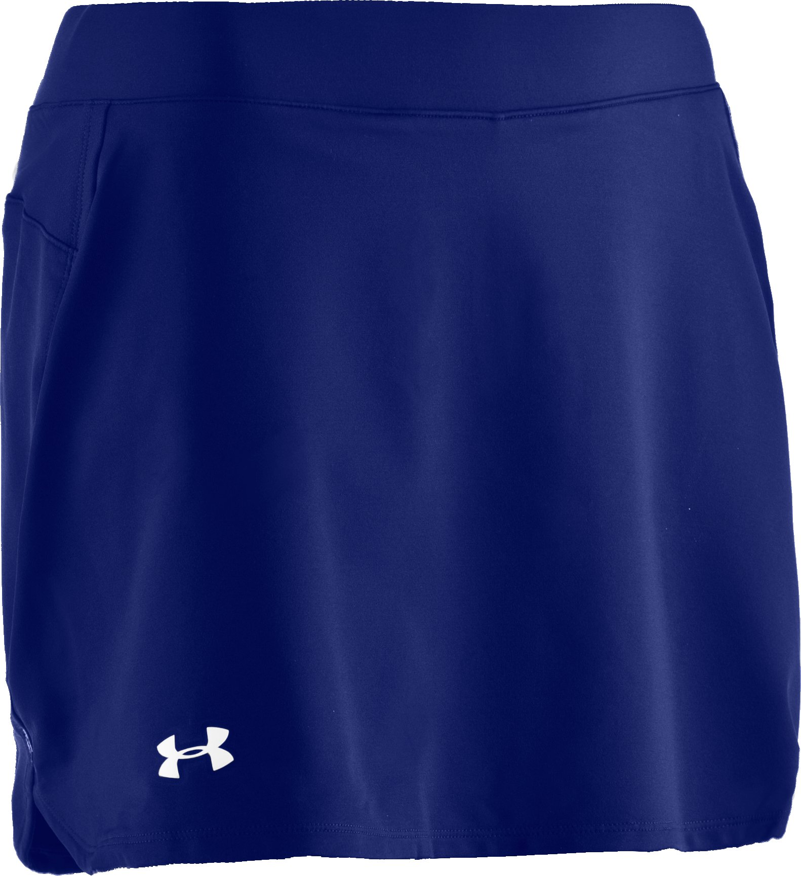 Women's UA Team Skort, Royal,