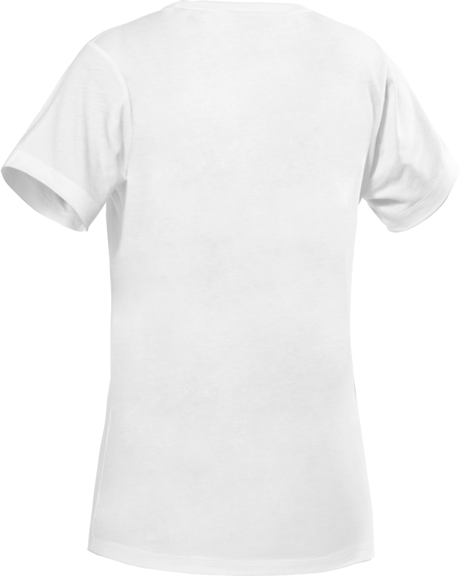 Women's Oversized UA Graphic T-Shirt, White