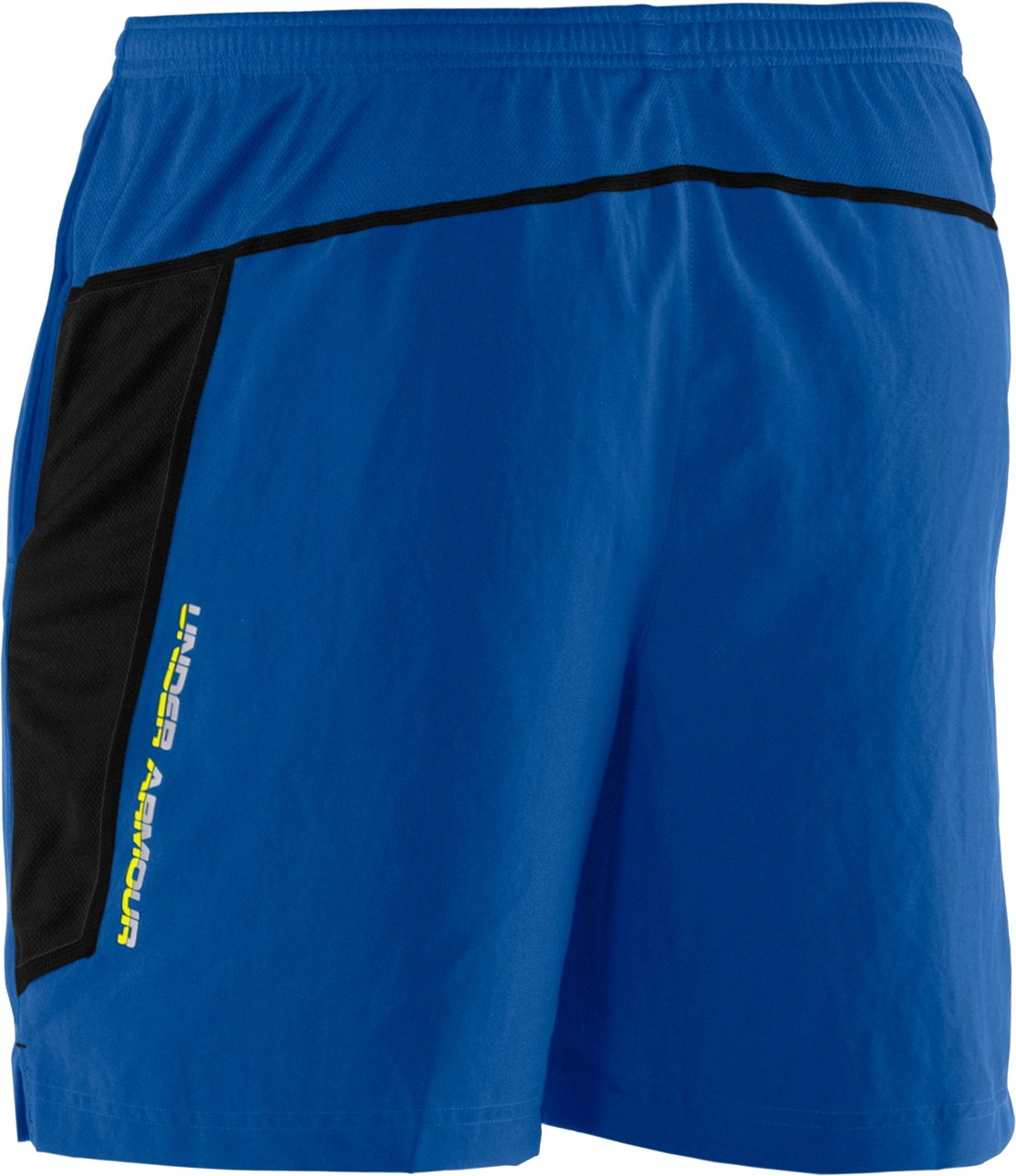 Men's UA Escape 7'' Woven Short, Squadron